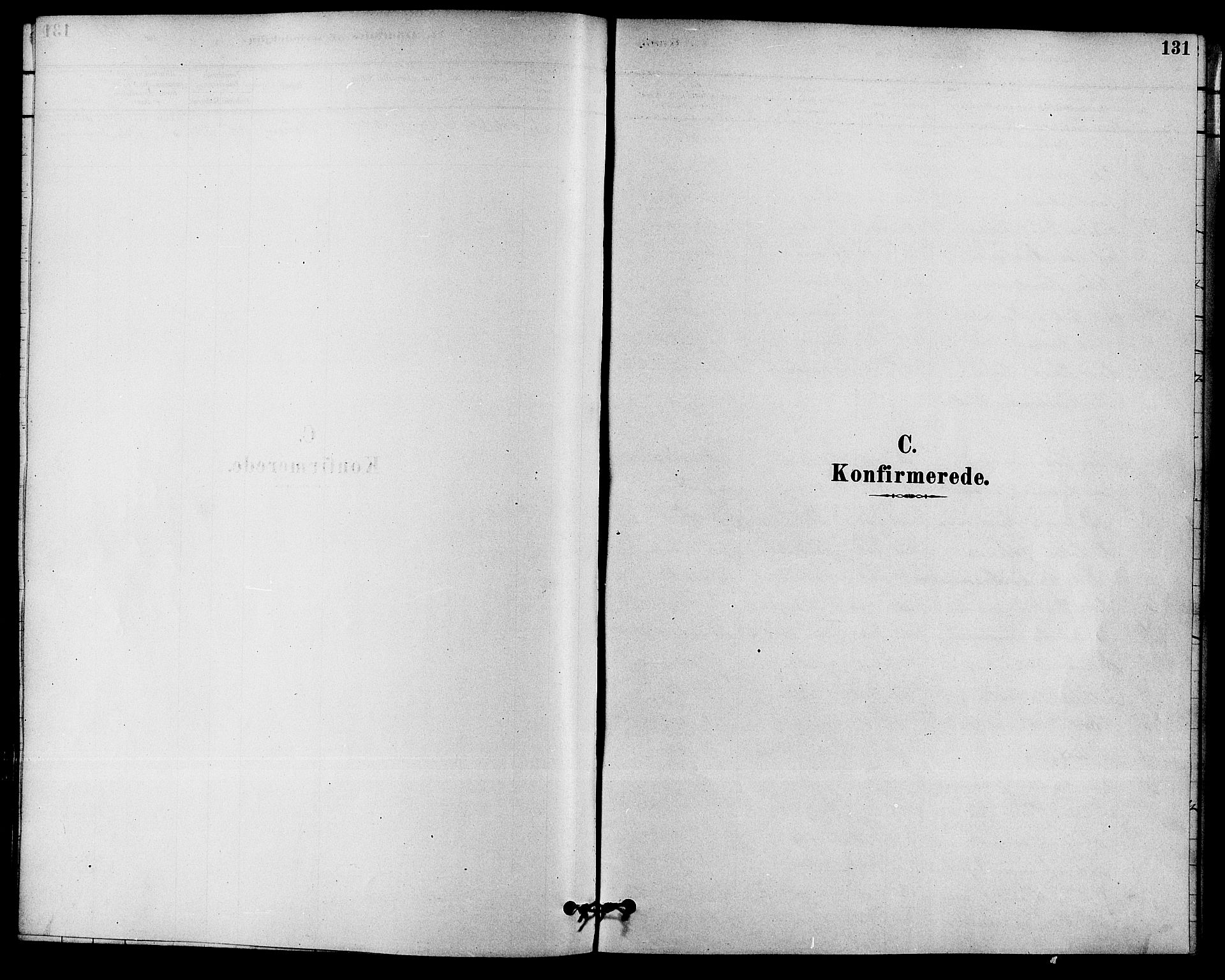 SAKO, Solum kirkebøker, F/Fa/L0009: Ministerialbok nr. I 9, 1877-1887, s. 131