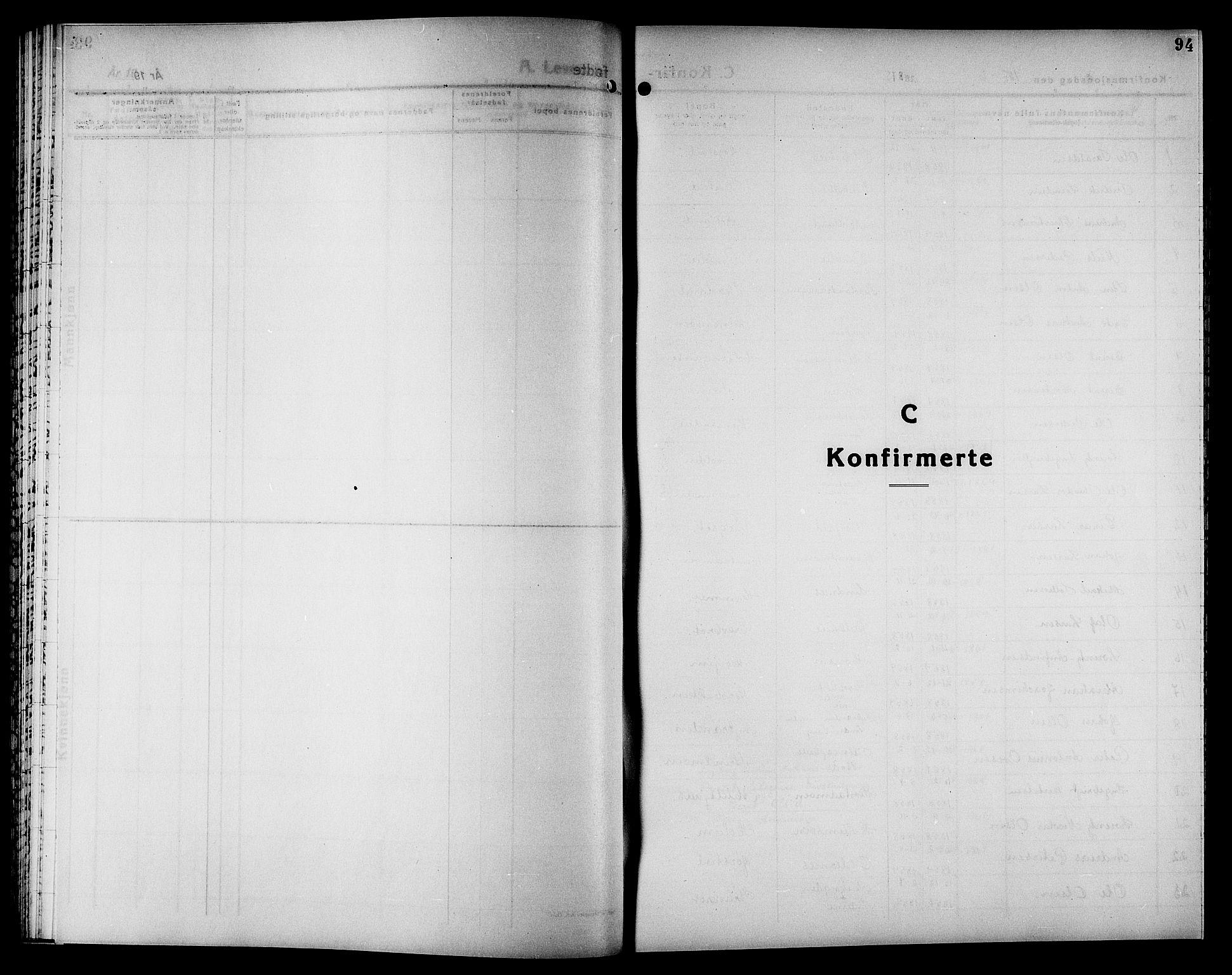 SAT, Ministerialprotokoller, klokkerbøker og fødselsregistre - Nord-Trøndelag, 749/L0486: Ministerialbok nr. 749D02, 1873-1887, s. 94