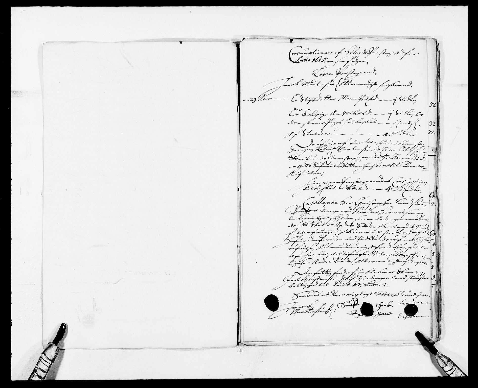 RA, Rentekammeret inntil 1814, Reviderte regnskaper, Fogderegnskap, R11/L0571: Fogderegnskap Nedre Romerike, 1683-1685, s. 503