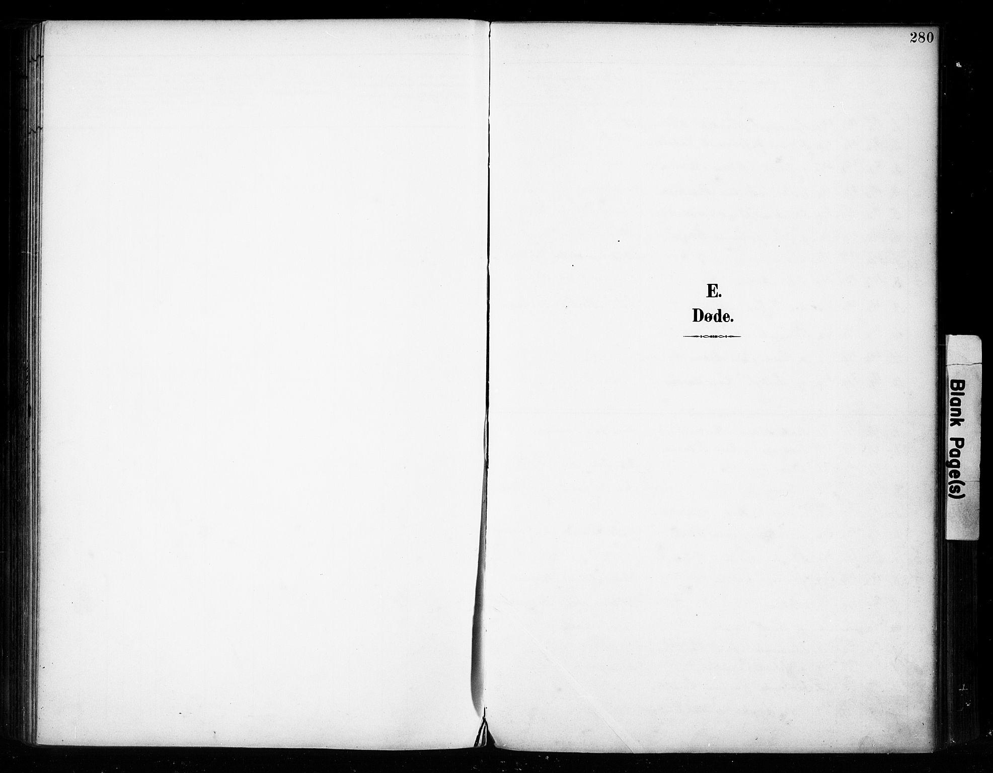 SAH, Vestre Toten prestekontor, Ministerialbok nr. 11, 1895-1906, s. 280