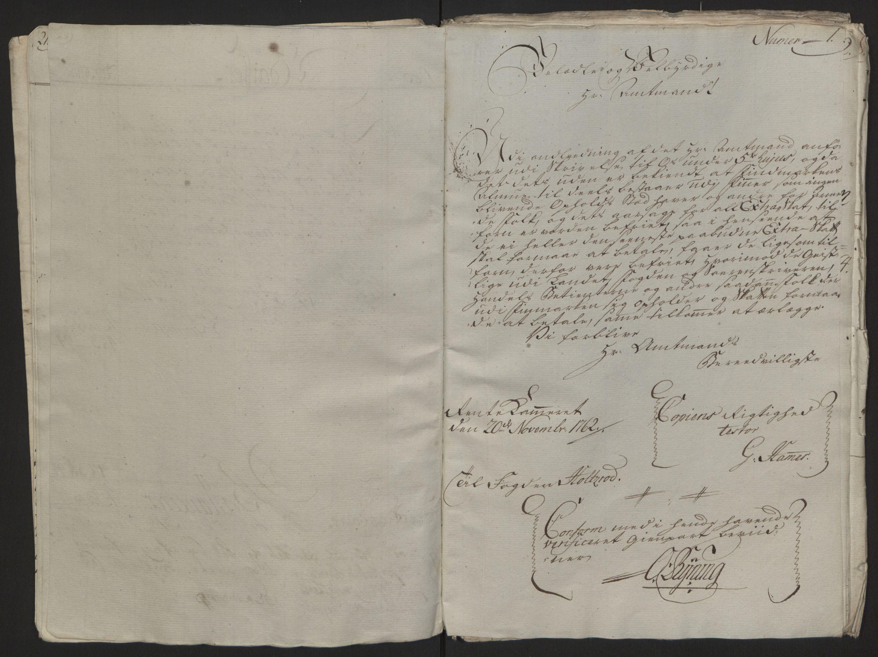 RA, Rentekammeret inntil 1814, Reviderte regnskaper, Fogderegnskap, R69/L4910: Ekstraskatten  Finnmark/Vardøhus, 1762-1772, s. 140