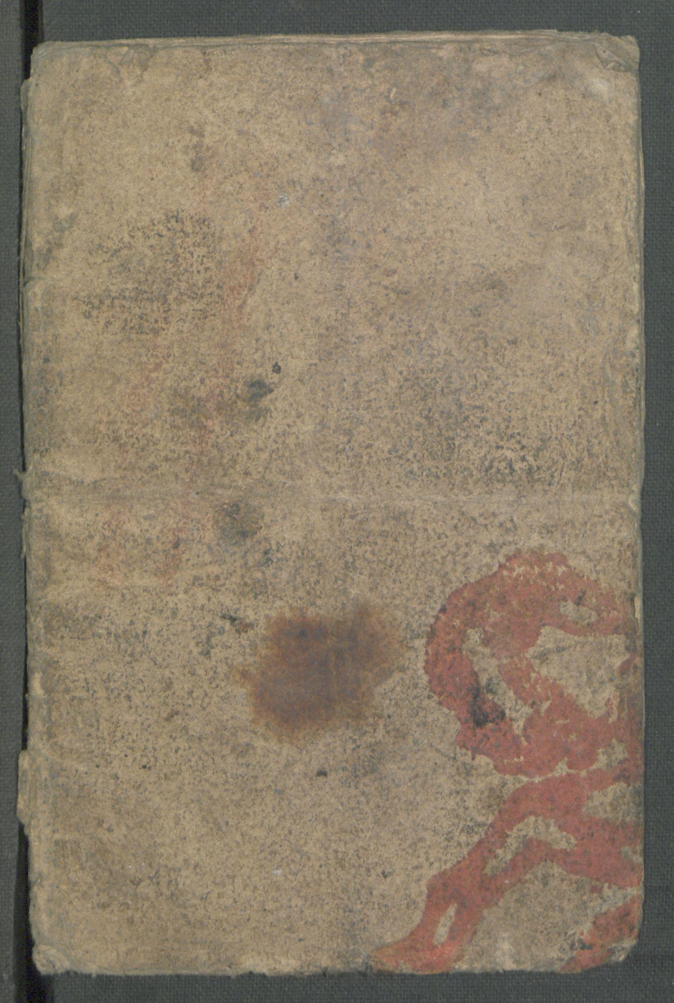 RA, Rentekammeret inntil 1814, Realistisk ordnet avdeling, Od/L0001: Oppløp, 1786-1769, s. 613