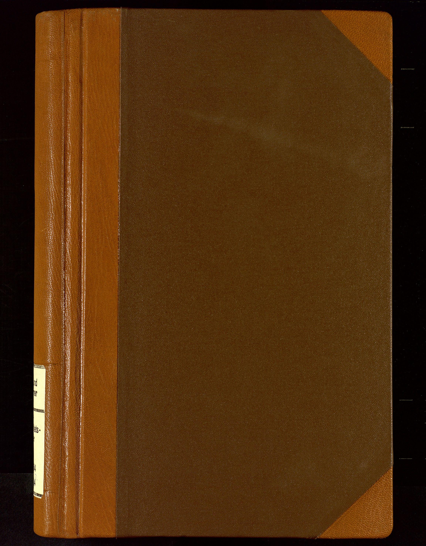 SAST, Haugesund tollsted, O/L0259: Nasjonalitetsbeviser, 1861-1904