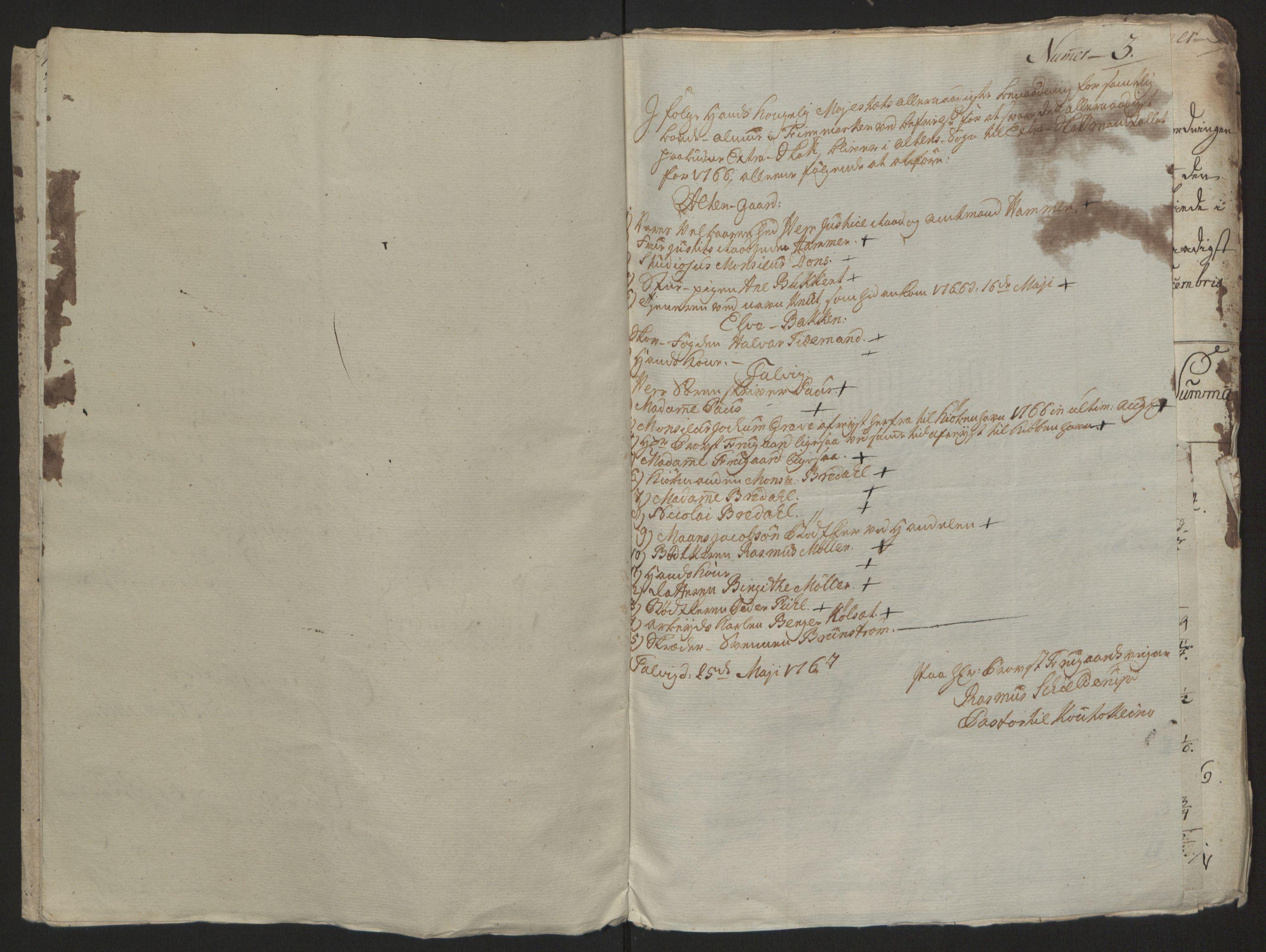 RA, Rentekammeret inntil 1814, Reviderte regnskaper, Fogderegnskap, R69/L4910: Ekstraskatten  Finnmark/Vardøhus, 1762-1772, s. 186