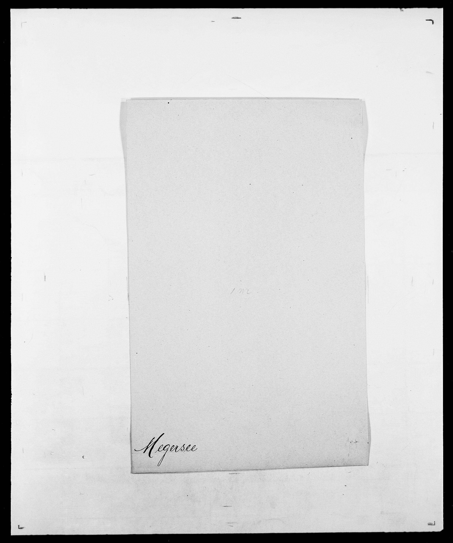 SAO, Delgobe, Charles Antoine - samling, D/Da/L0026: Mechelby - Montoppidan, s. 102