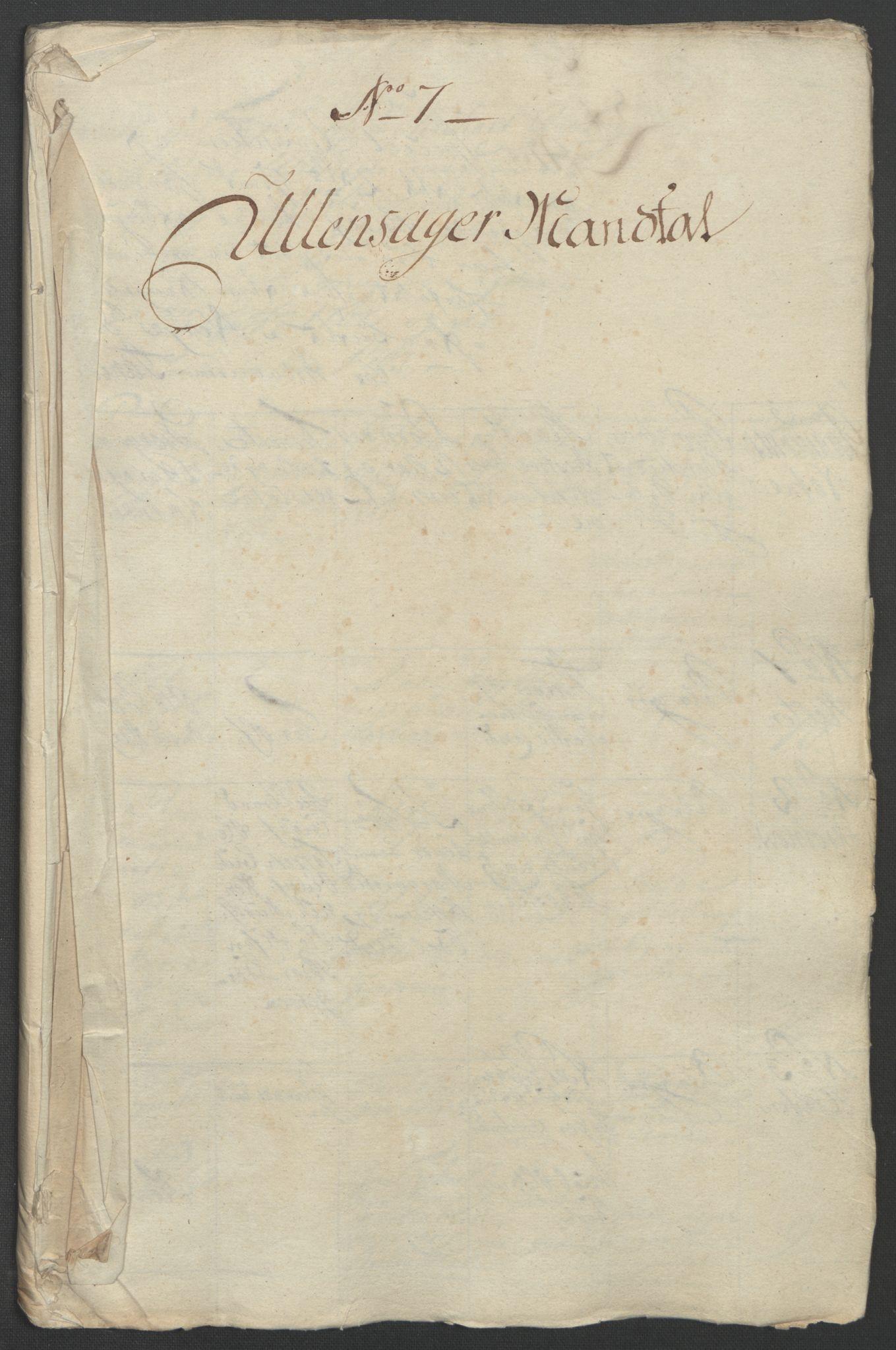 RA, Rentekammeret inntil 1814, Reviderte regnskaper, Fogderegnskap, R12/L0802: Ekstraskatten Øvre Romerike, 1762, s. 267