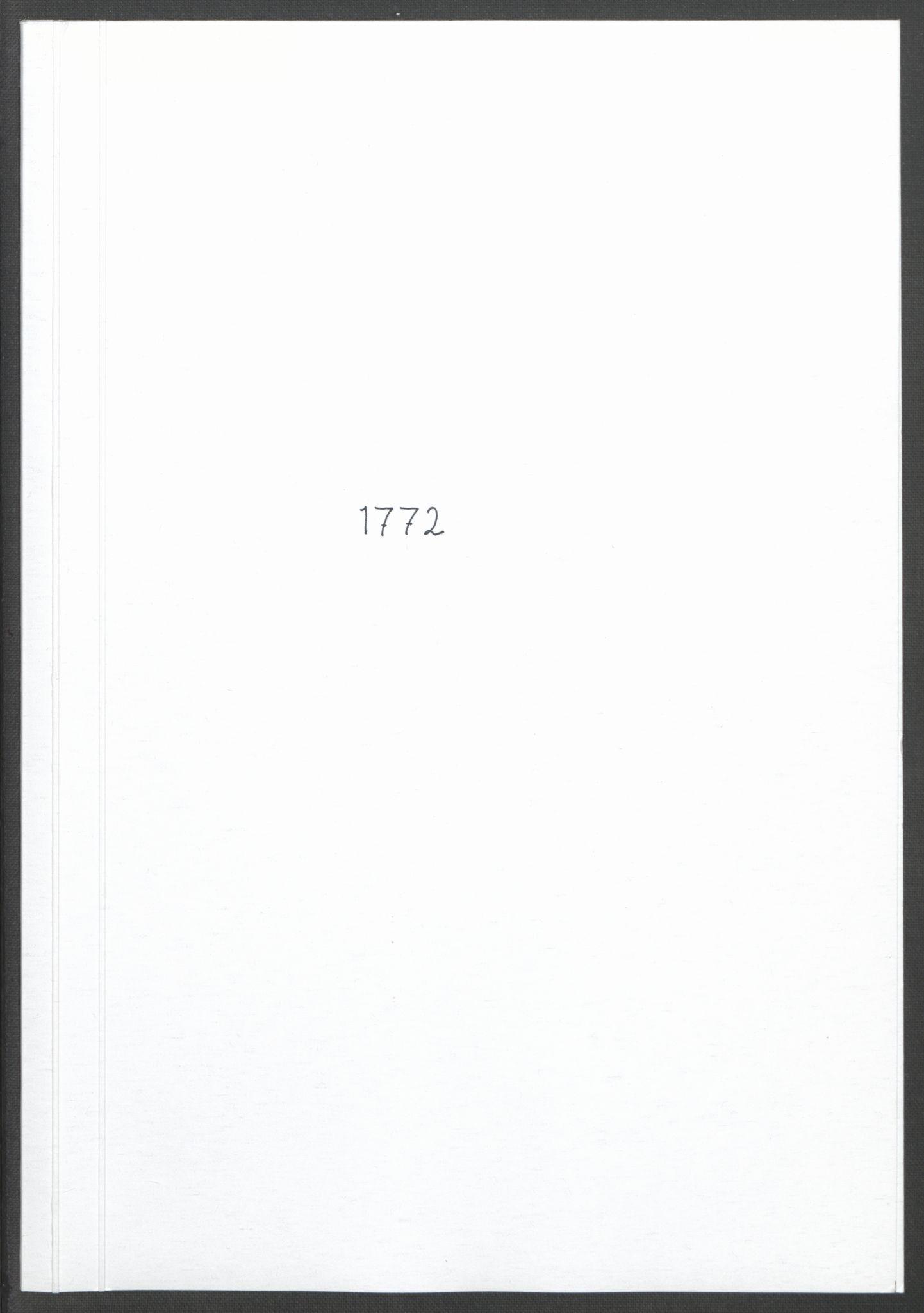 RA, Rentekammeret inntil 1814, Reviderte regnskaper, Fogderegnskap, R54/L3645: Ekstraskatten Sunnmøre, 1762-1772, s. 227