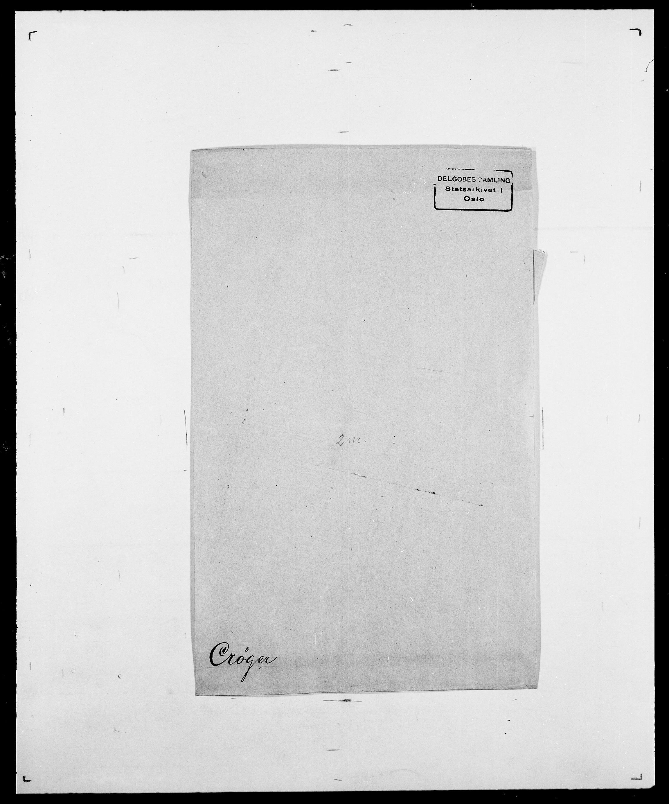 SAO, Delgobe, Charles Antoine - samling, D/Da/L0008: Capjon - Dagenbolt, s. 627