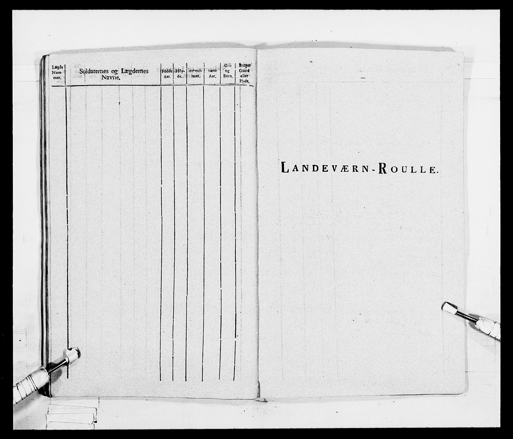 RA, Generalitets- og kommissariatskollegiet, Det kongelige norske kommissariatskollegium, E/Eh/L0047: 2. Akershusiske nasjonale infanteriregiment, 1791-1810, s. 390