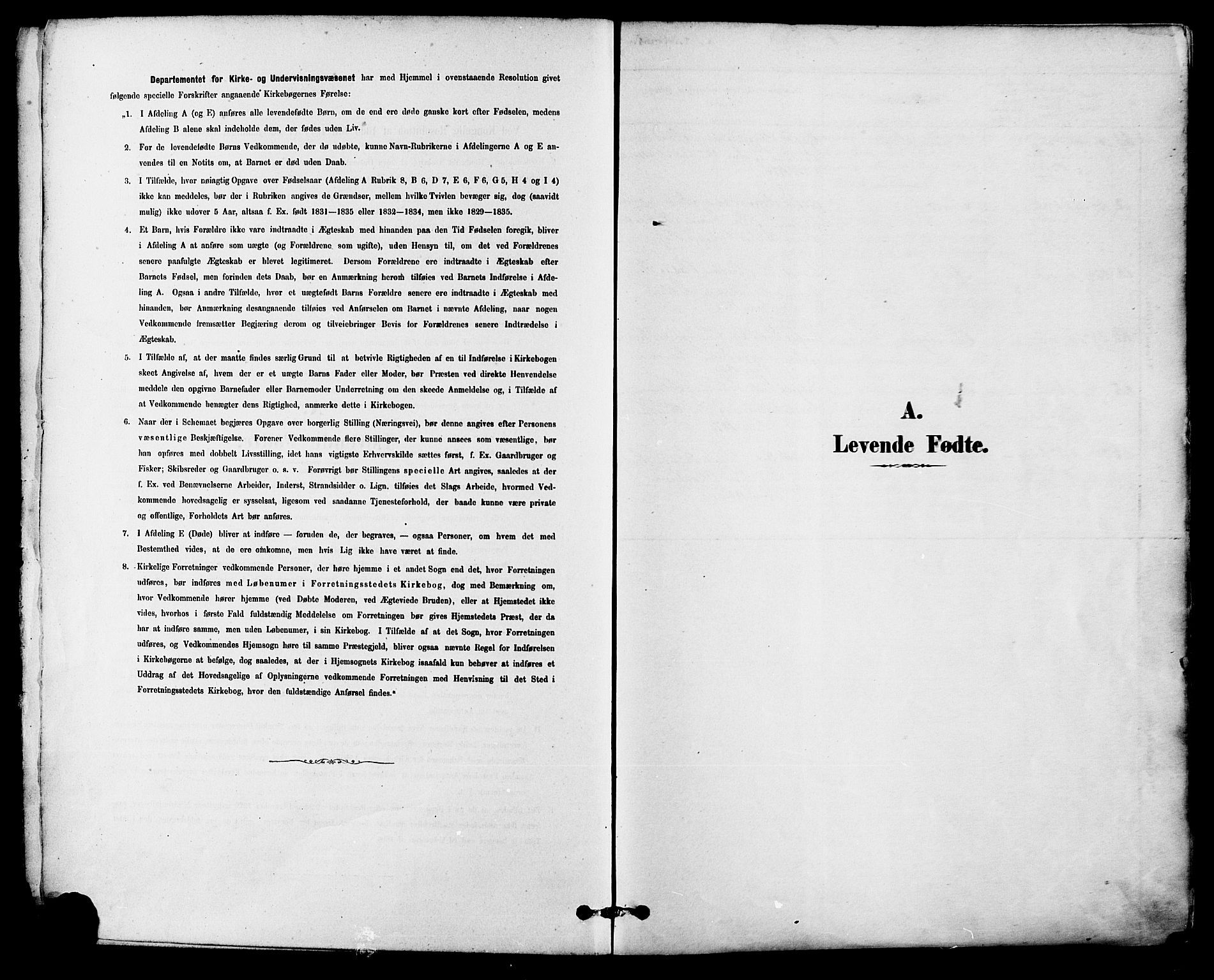 SAST, Strand sokneprestkontor, H/Ha/Haa/L0009: Ministerialbok nr. A 9, 1877-1908