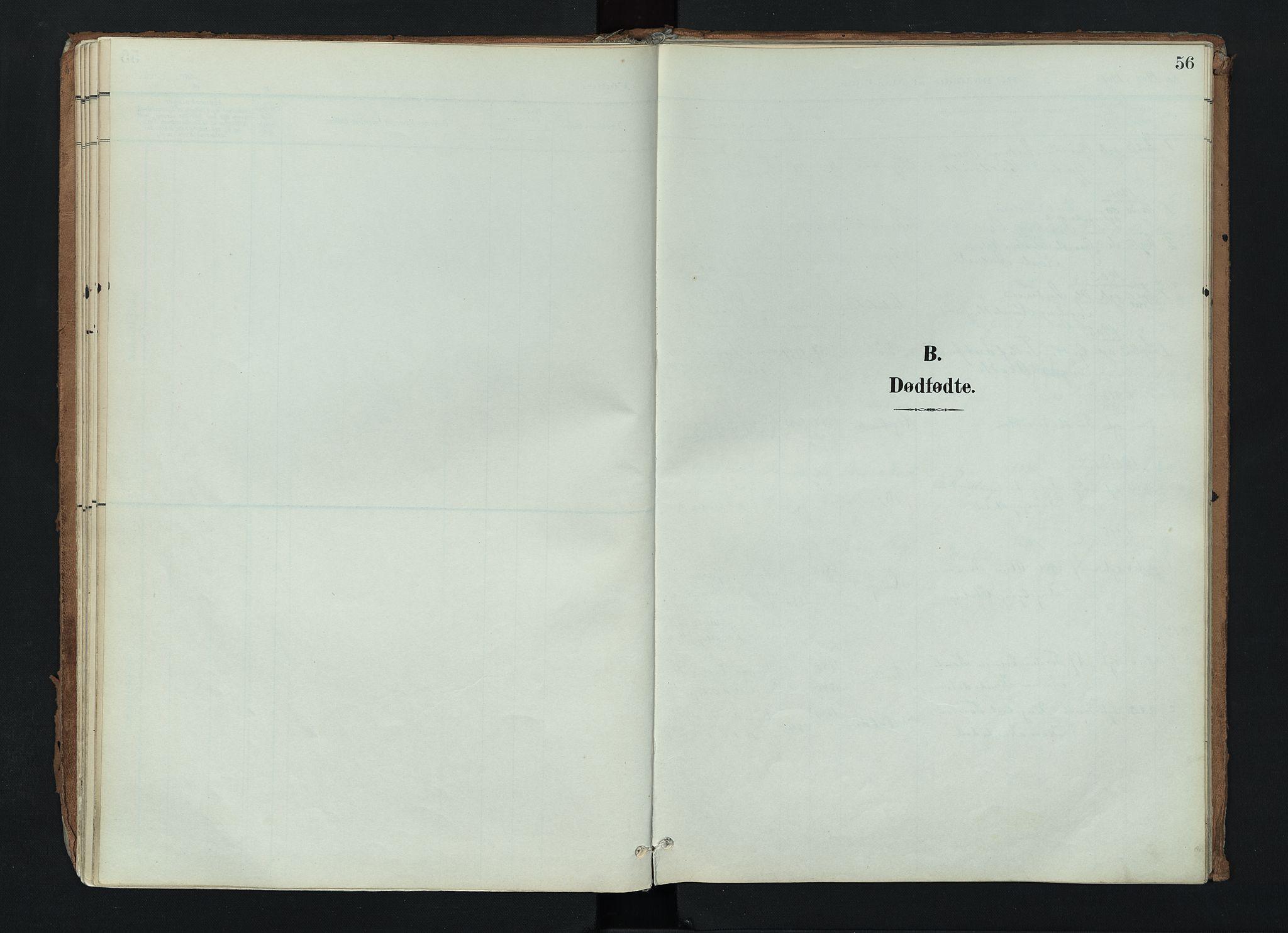 SAH, Nord-Aurdal prestekontor, Ministerialbok nr. 17, 1897-1926, s. 56