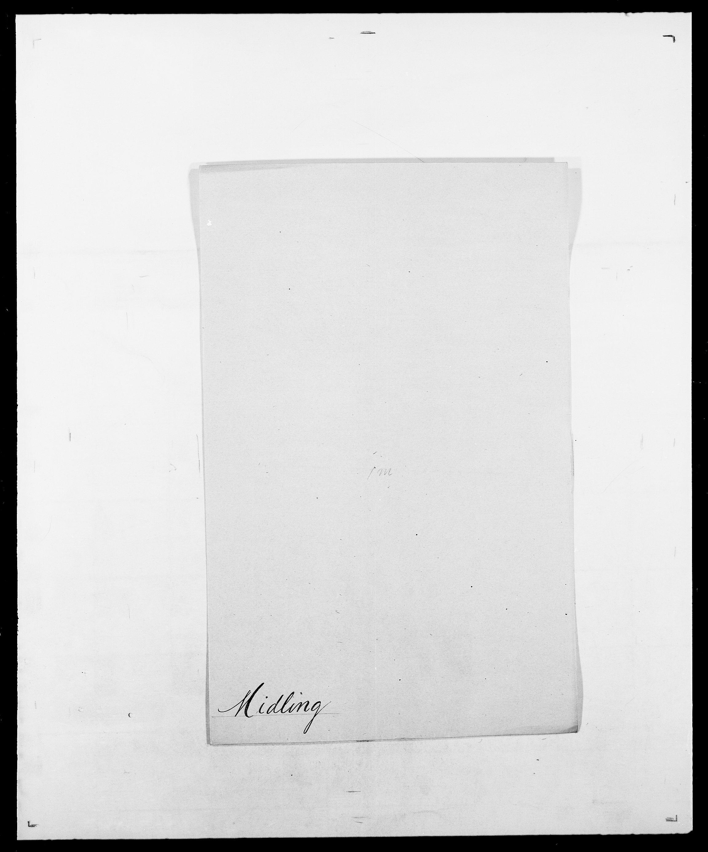 SAO, Delgobe, Charles Antoine - samling, D/Da/L0026: Mechelby - Montoppidan, s. 571
