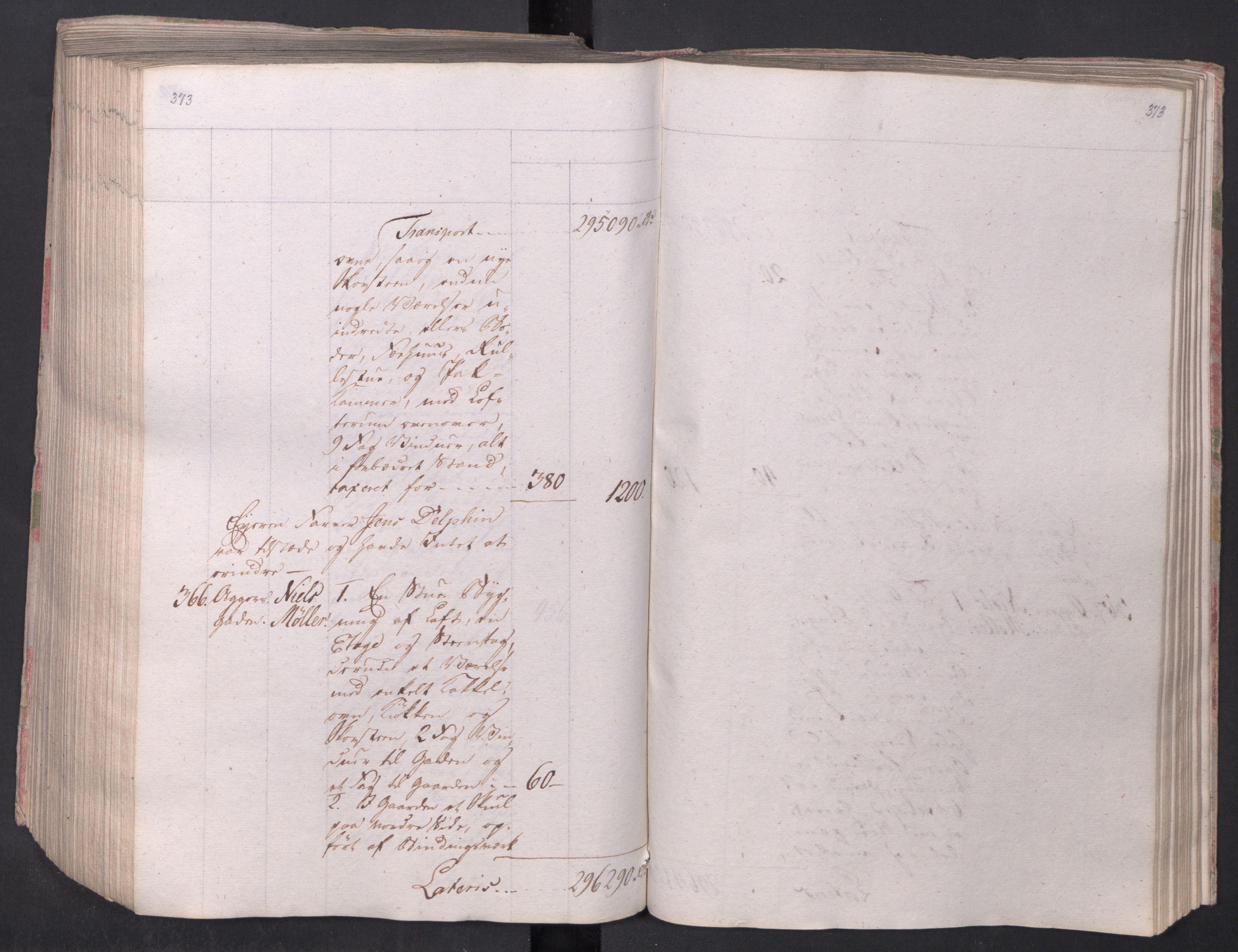 SAO, Kristiania stiftamt, I/Ia/L0015: Branntakster, 1797, s. 373