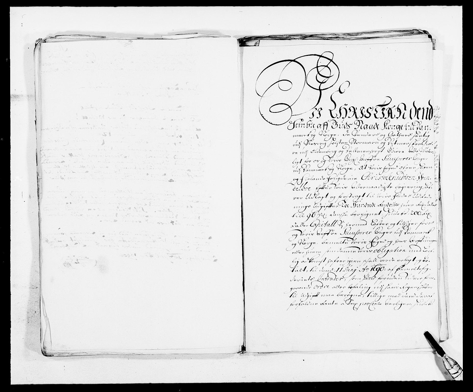 RA, Rentekammeret inntil 1814, Reviderte regnskaper, Fogderegnskap, R06/L0282: Fogderegnskap Heggen og Frøland, 1687-1690, s. 257