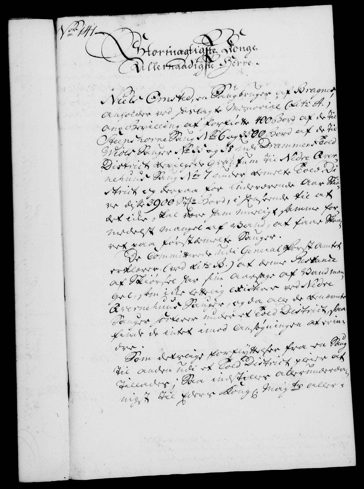 RA, Rentekammeret, Kammerkanselliet, G/Gf/Gfa/L0043: Norsk relasjons- og resolusjonsprotokoll (merket RK 52.43), 1761, s. 518