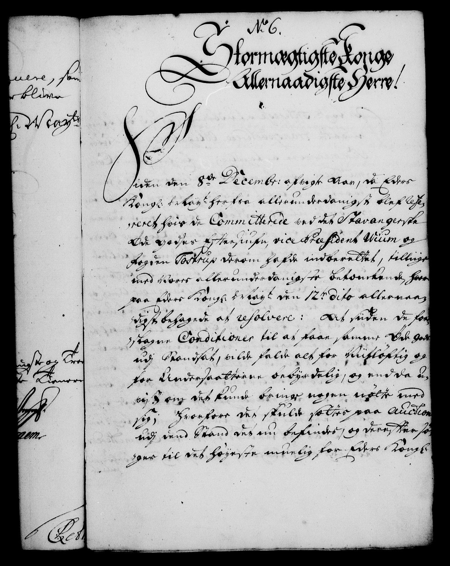 RA, Rentekammeret, Kammerkanselliet, G/Gf/Gfa/L0011: Norsk relasjons- og resolusjonsprotokoll (merket RK 52.11), 1728, s. 54