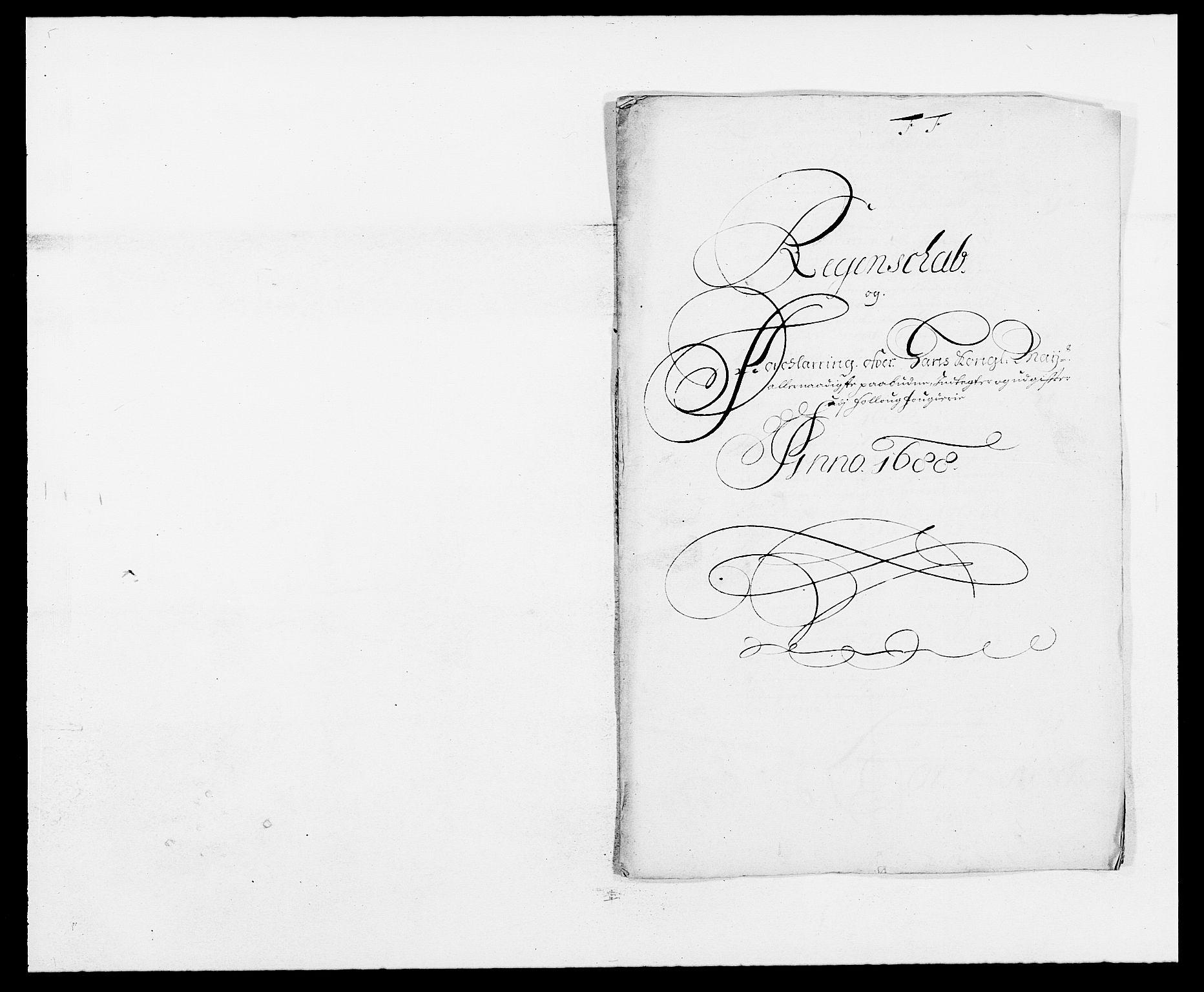 RA, Rentekammeret inntil 1814, Reviderte regnskaper, Fogderegnskap, R09/L0434: Fogderegnskap Follo, 1687-1688, s. 196