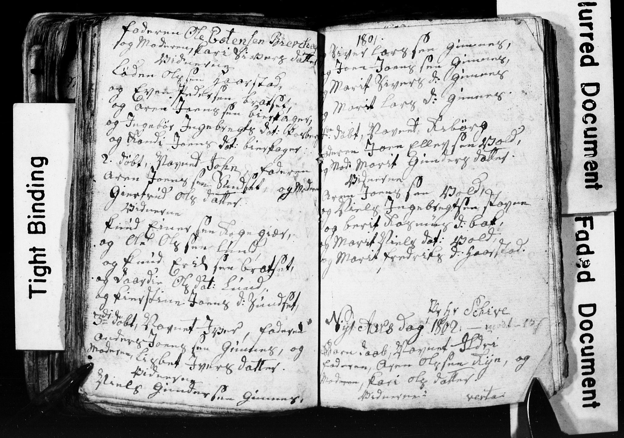 SAT, Ministerialprotokoller, klokkerbøker og fødselsregistre - Sør-Trøndelag, 674/L0880: Klokkerbok nr. 674C07, 1795-1807