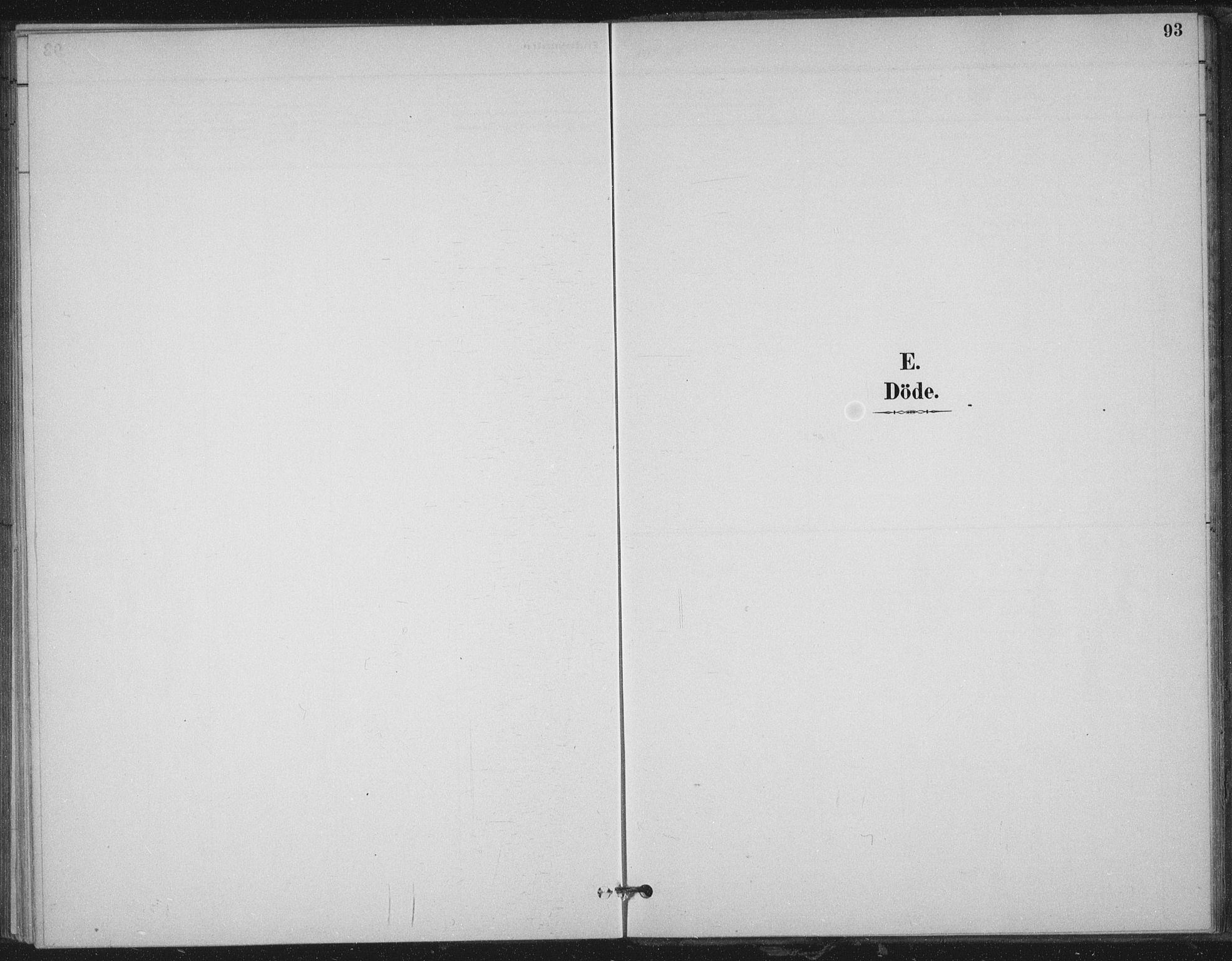 SAT, Ministerialprotokoller, klokkerbøker og fødselsregistre - Nord-Trøndelag, 702/L0023: Ministerialbok nr. 702A01, 1883-1897, s. 93
