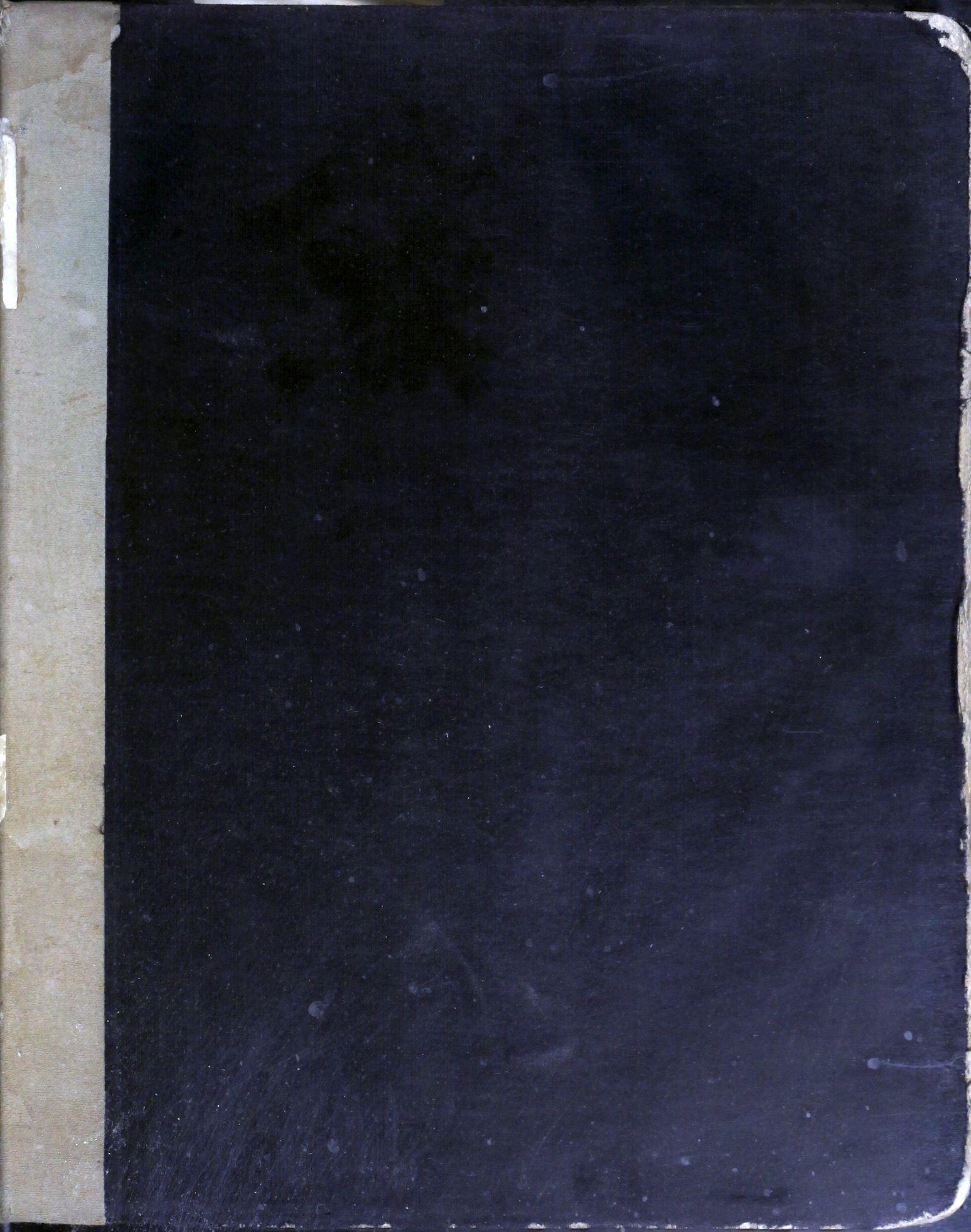 AIN, A/S Sulitjelma Gruber, B/Ba/L0022: Kopibok - Diverse adressater, 1906-1907