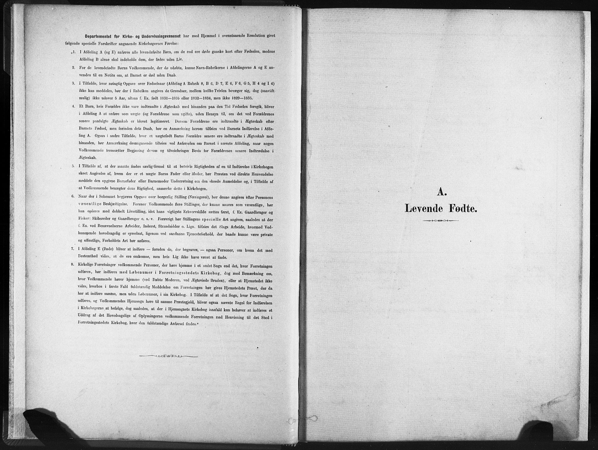 SAT, Ministerialprotokoller, klokkerbøker og fødselsregistre - Sør-Trøndelag, 665/L0773: Ministerialbok nr. 665A08, 1879-1905