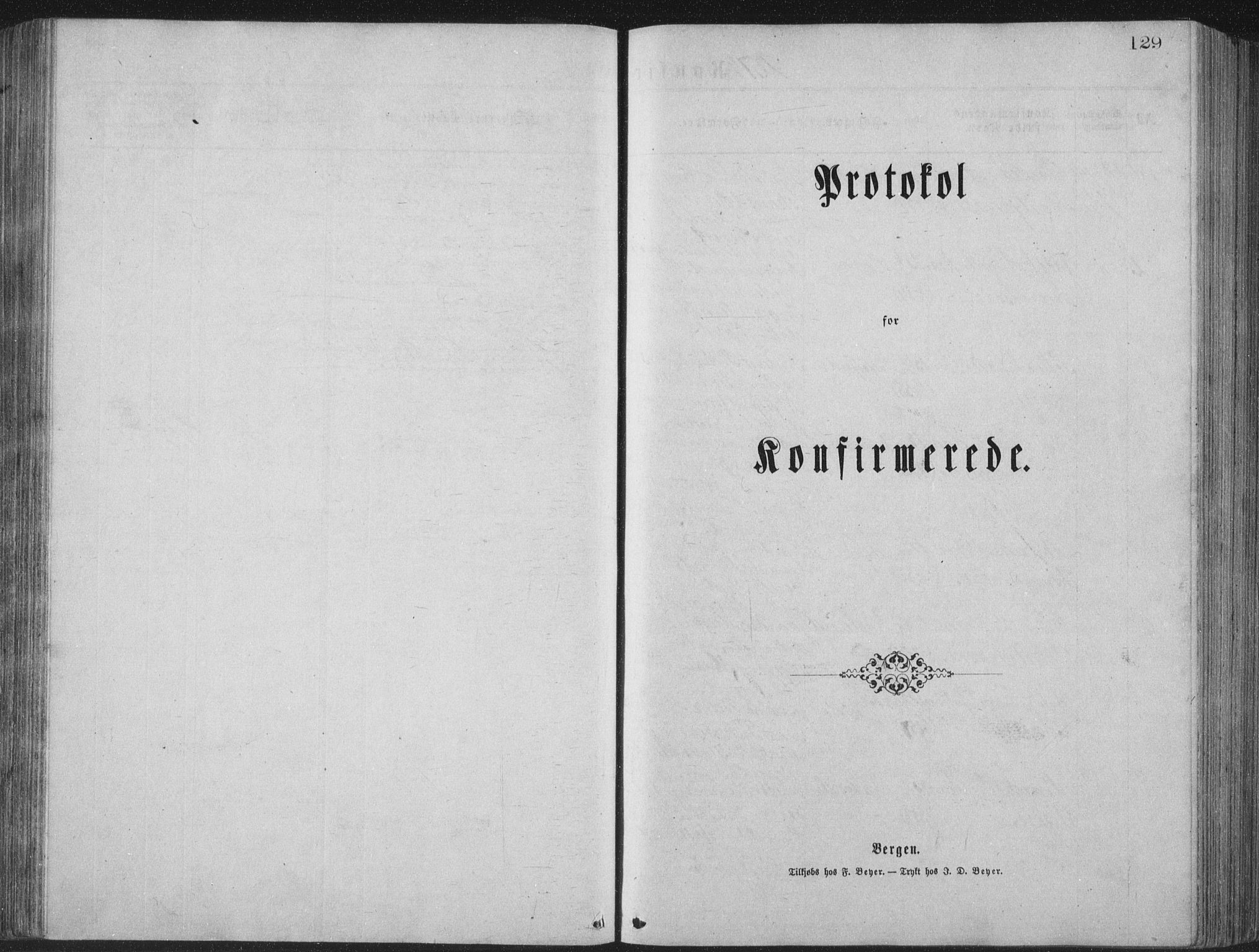 SAT, Ministerialprotokoller, klokkerbøker og fødselsregistre - Nordland, 885/L1213: Klokkerbok nr. 885C02, 1874-1892, s. 129