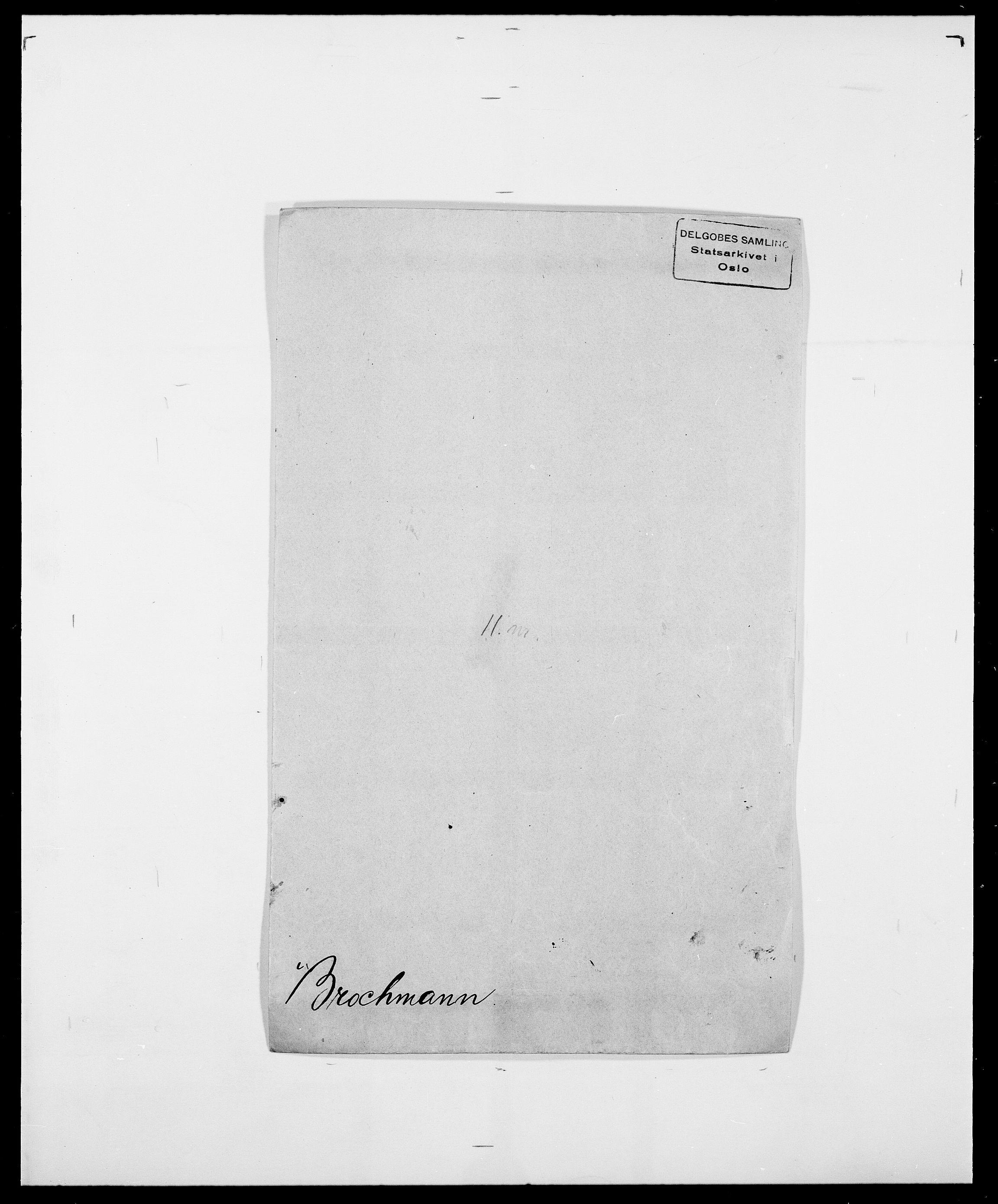 SAO, Delgobe, Charles Antoine - samling, D/Da/L0006: Brambani - Brønø, s. 472