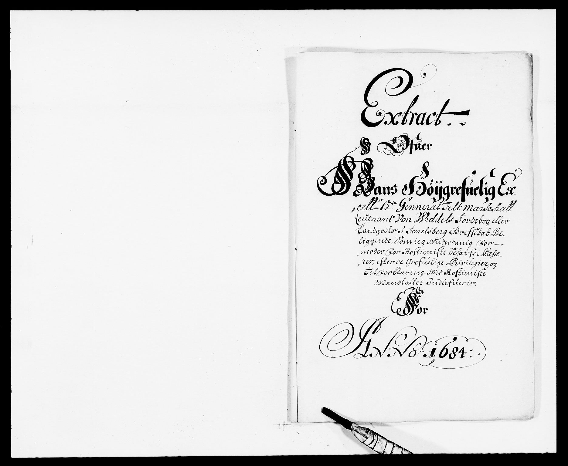 RA, Rentekammeret inntil 1814, Reviderte regnskaper, Fogderegnskap, R32/L1855: Fogderegnskap Jarlsberg grevskap, 1684, s. 91