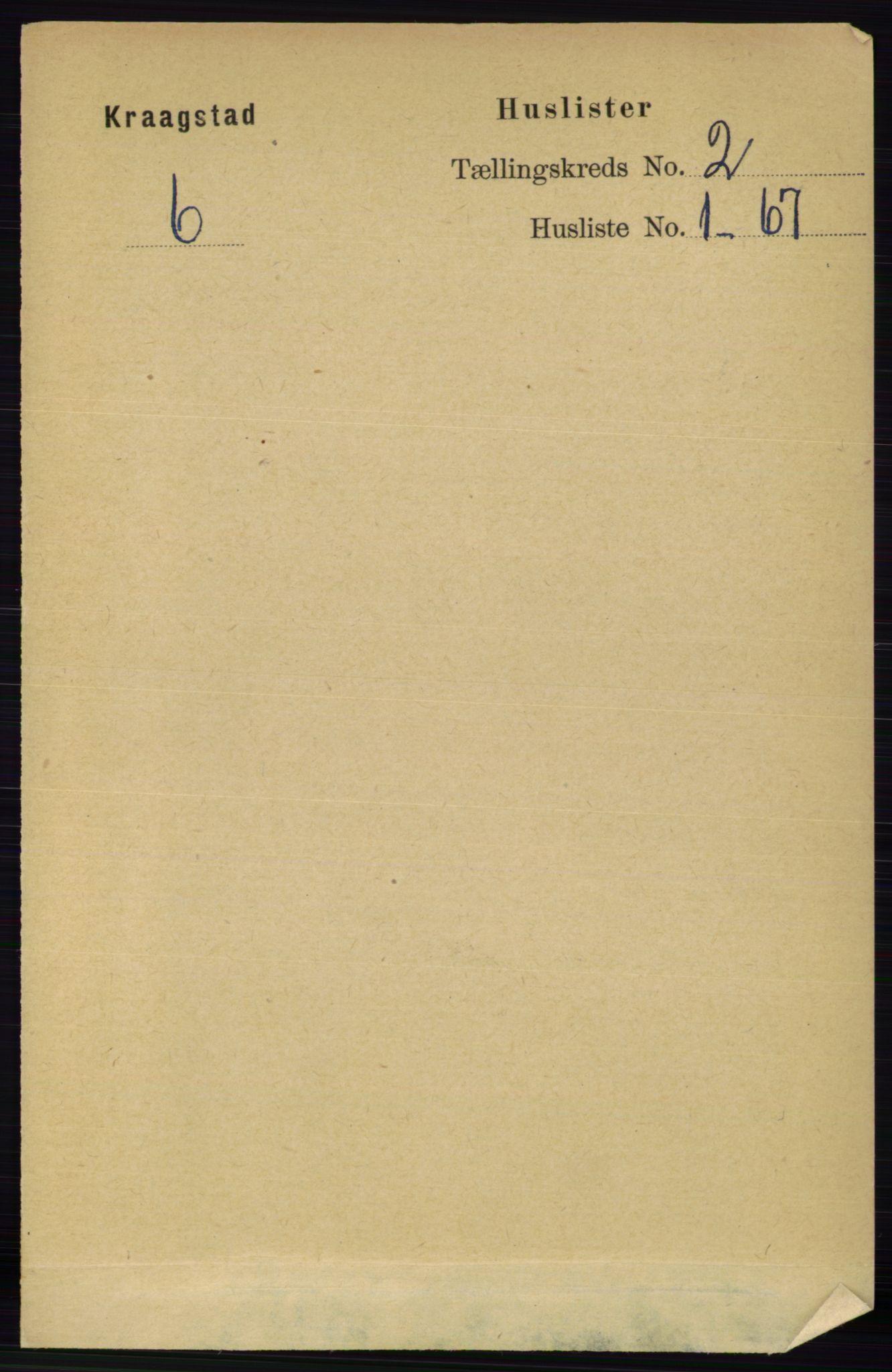 RA, Folketelling 1891 for 0212 Kråkstad herred, 1891, s. 674