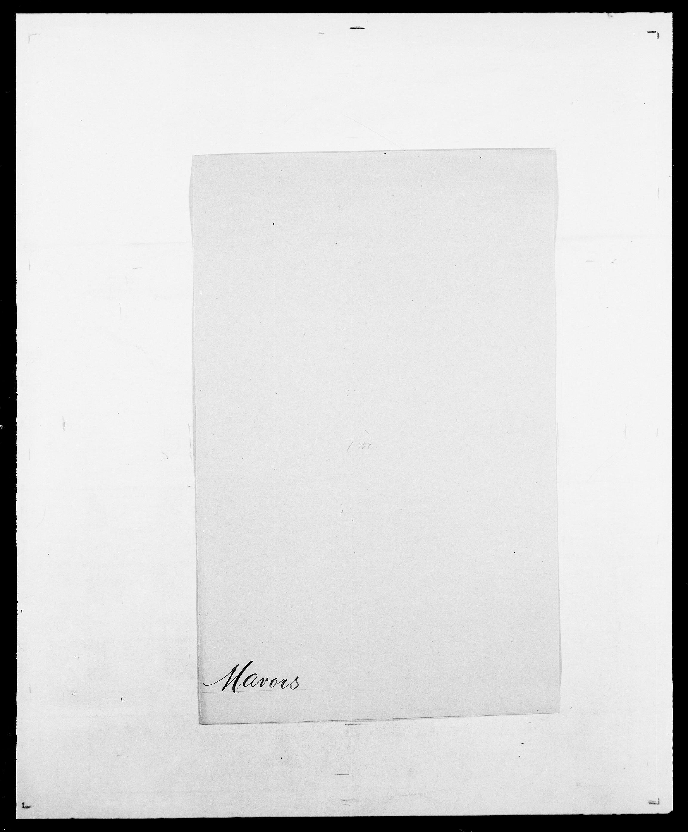 SAO, Delgobe, Charles Antoine - samling, D/Da/L0025: Løberg - Mazar, s. 561