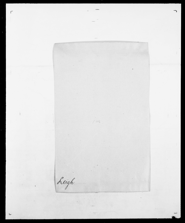 SAO, Delgobe, Charles Antoine - samling, D/Da/L0023: Lau - Lirvyn, s. 142
