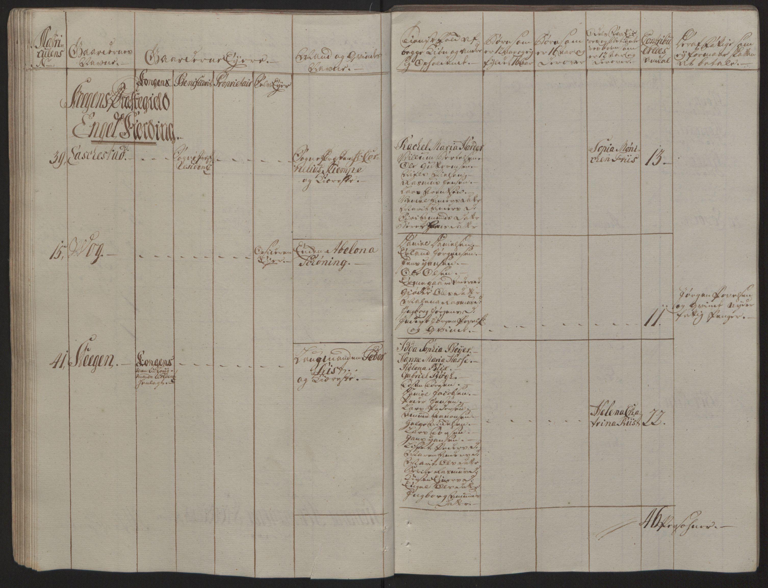 RA, Rentekammeret inntil 1814, Reviderte regnskaper, Fogderegnskap, R66/L4670: Ekstraskatten Salten, 1762-1764, s. 251