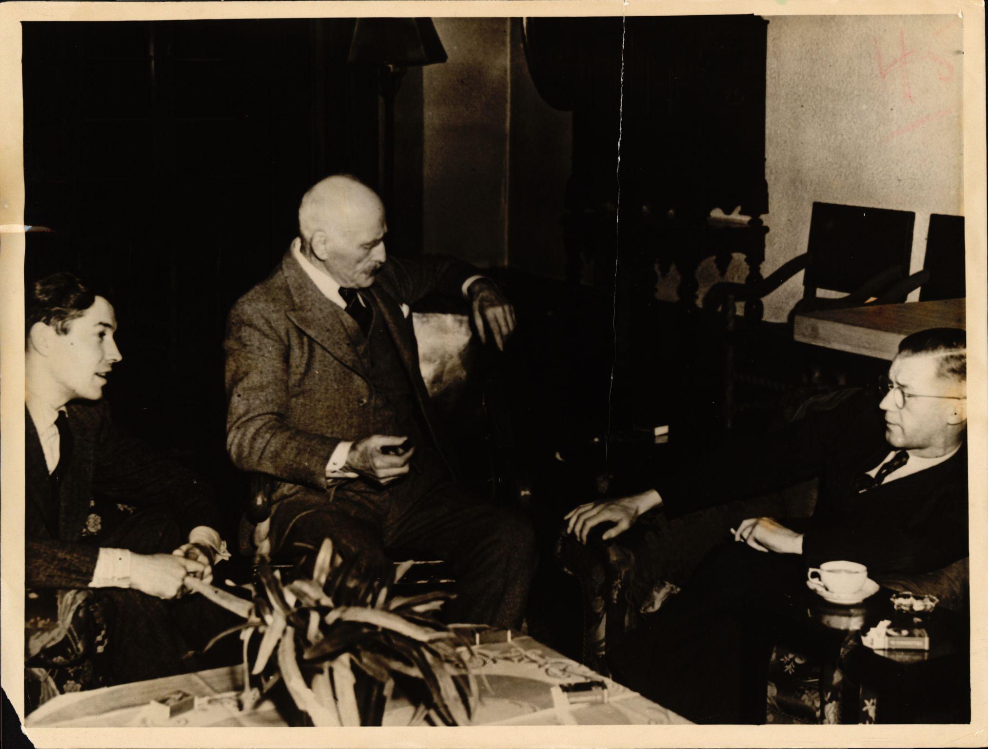 RA, Landssvikarkivet, Arendal politikammer, D/Dc/L0029: Anr. 192/45, 1945-1951, s. 410