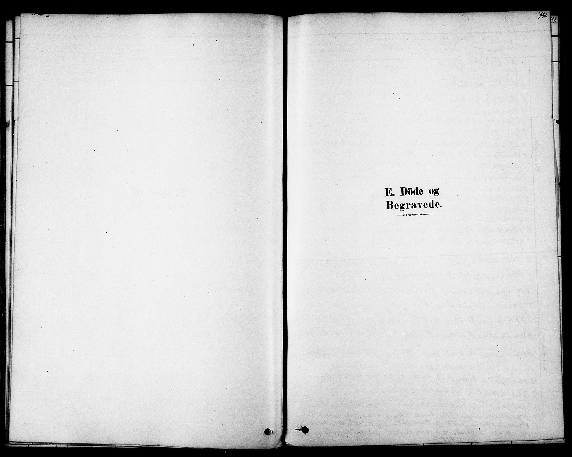 SAT, Ministerialprotokoller, klokkerbøker og fødselsregistre - Sør-Trøndelag, 692/L1105: Ministerialbok nr. 692A05, 1878-1890, s. 131