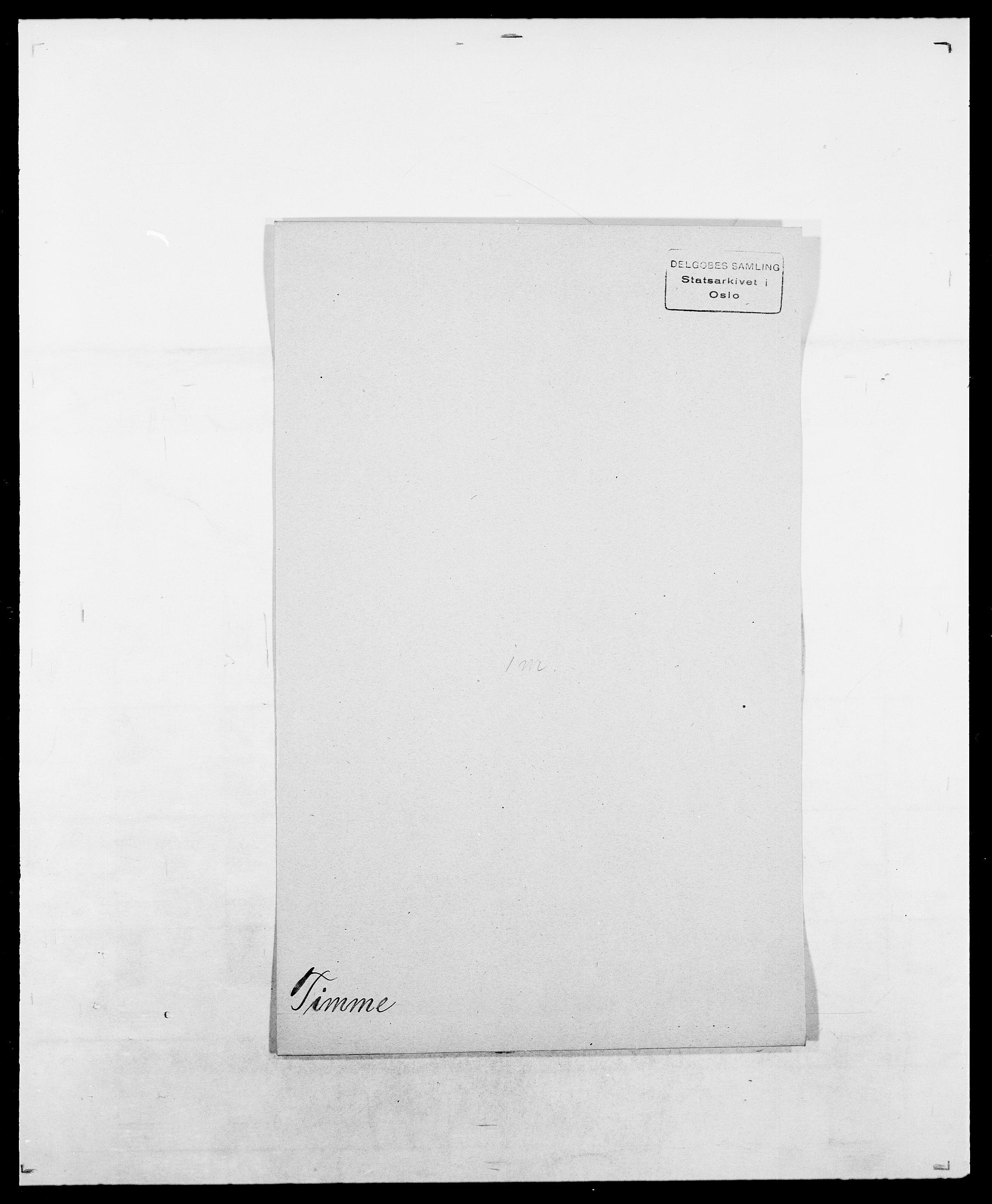 SAO, Delgobe, Charles Antoine - samling, D/Da/L0039: Thorsen - Urup, s. 56