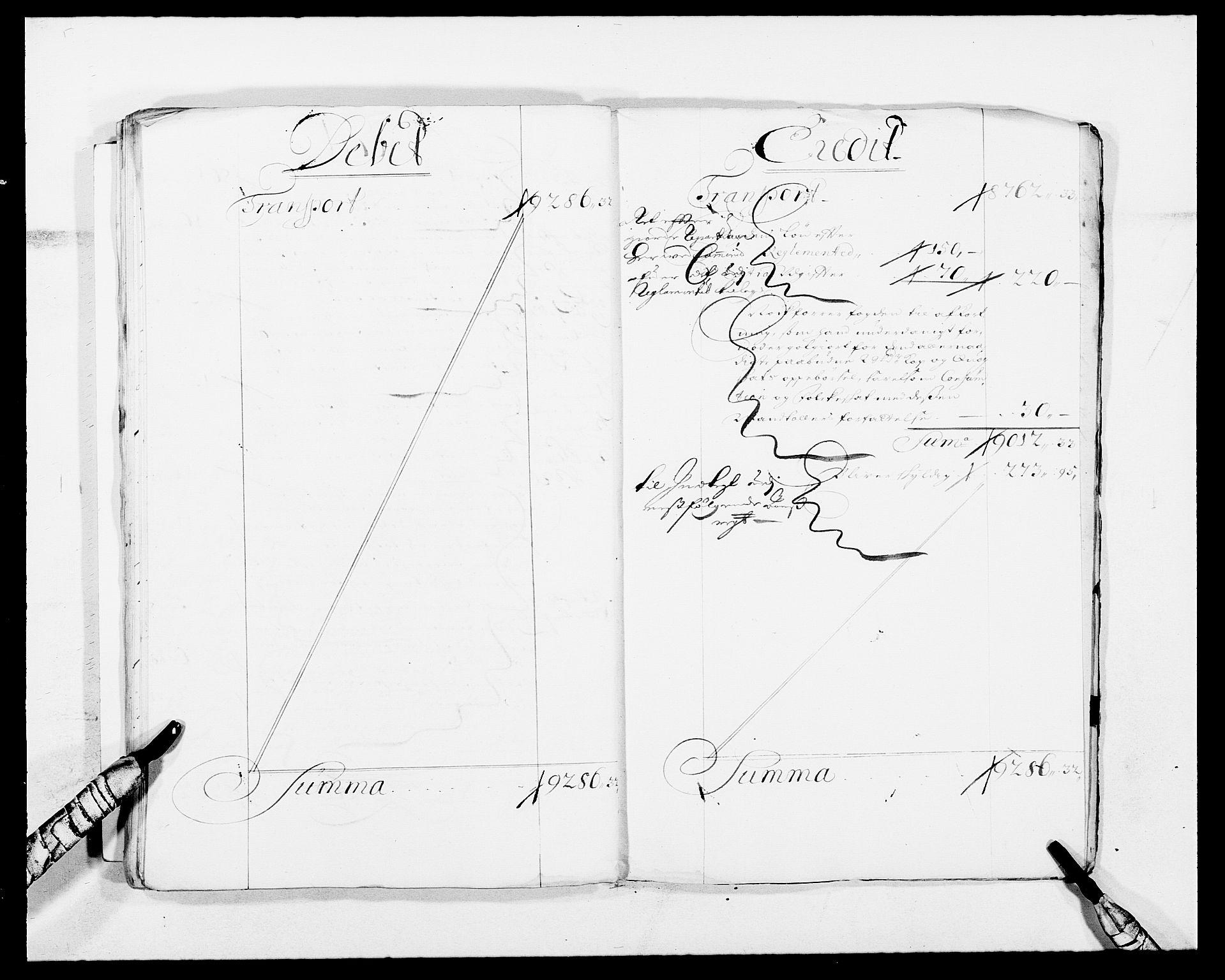 RA, Rentekammeret inntil 1814, Reviderte regnskaper, Fogderegnskap, R11/L0573: Fogderegnskap Nedre Romerike, 1679-1688, s. 175