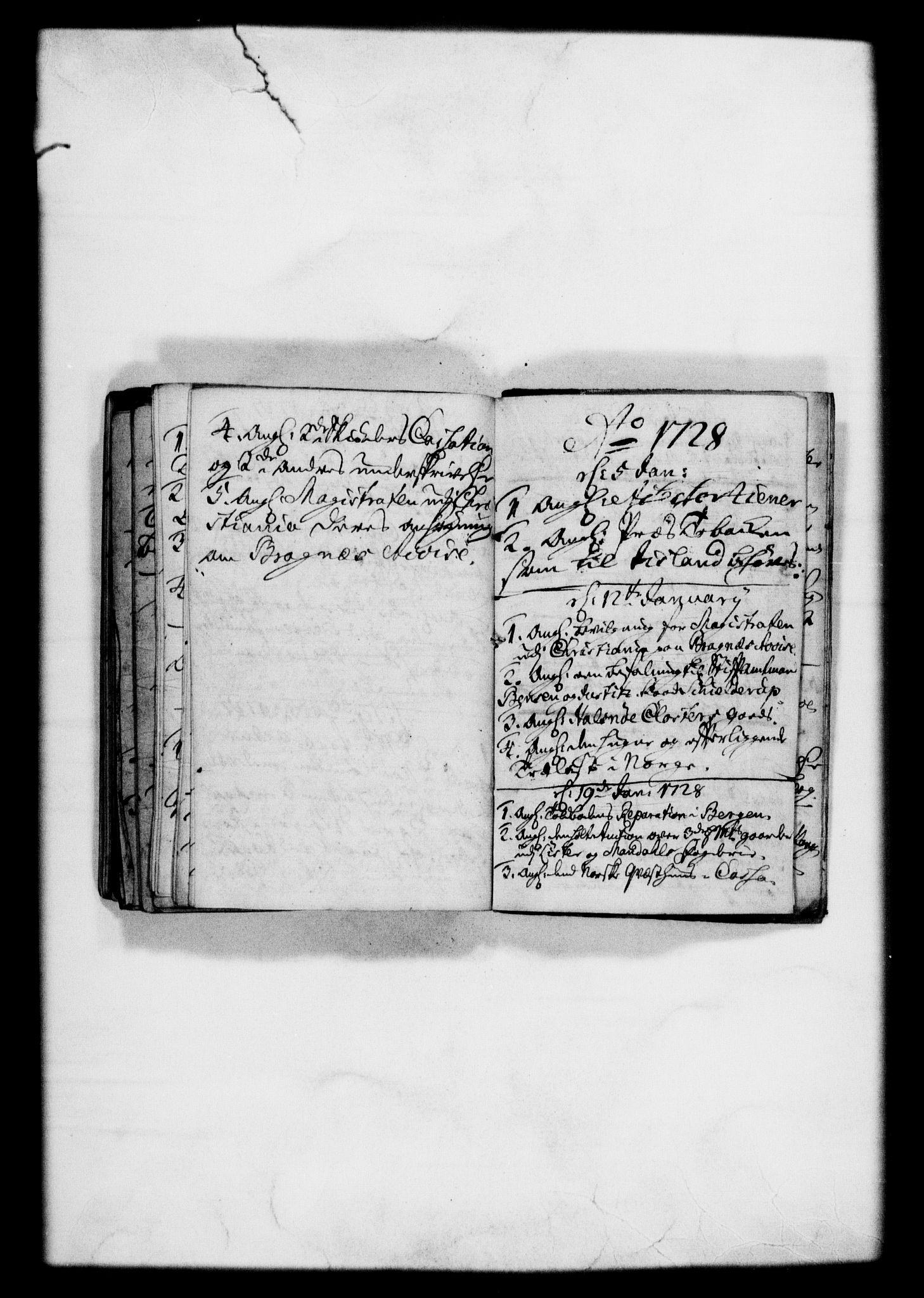 RA, Rentekammeret, Kammerkanselliet, G/Gf/Gfb/L0001: Register til norske relasjons- og resolusjonsprotokoller (merket RK 52.96), 1720-1749, s. 94