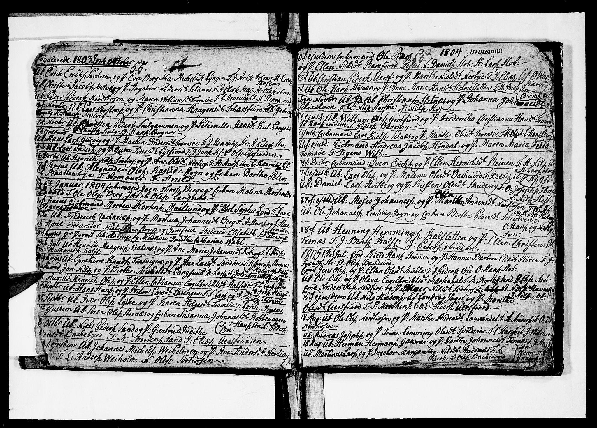 SATØ, Tromsø sokneprestkontor/stiftsprosti/domprosti, G/Ga/L0005kirke: Ministerialbok nr. 5, 1796-1808, s. 55