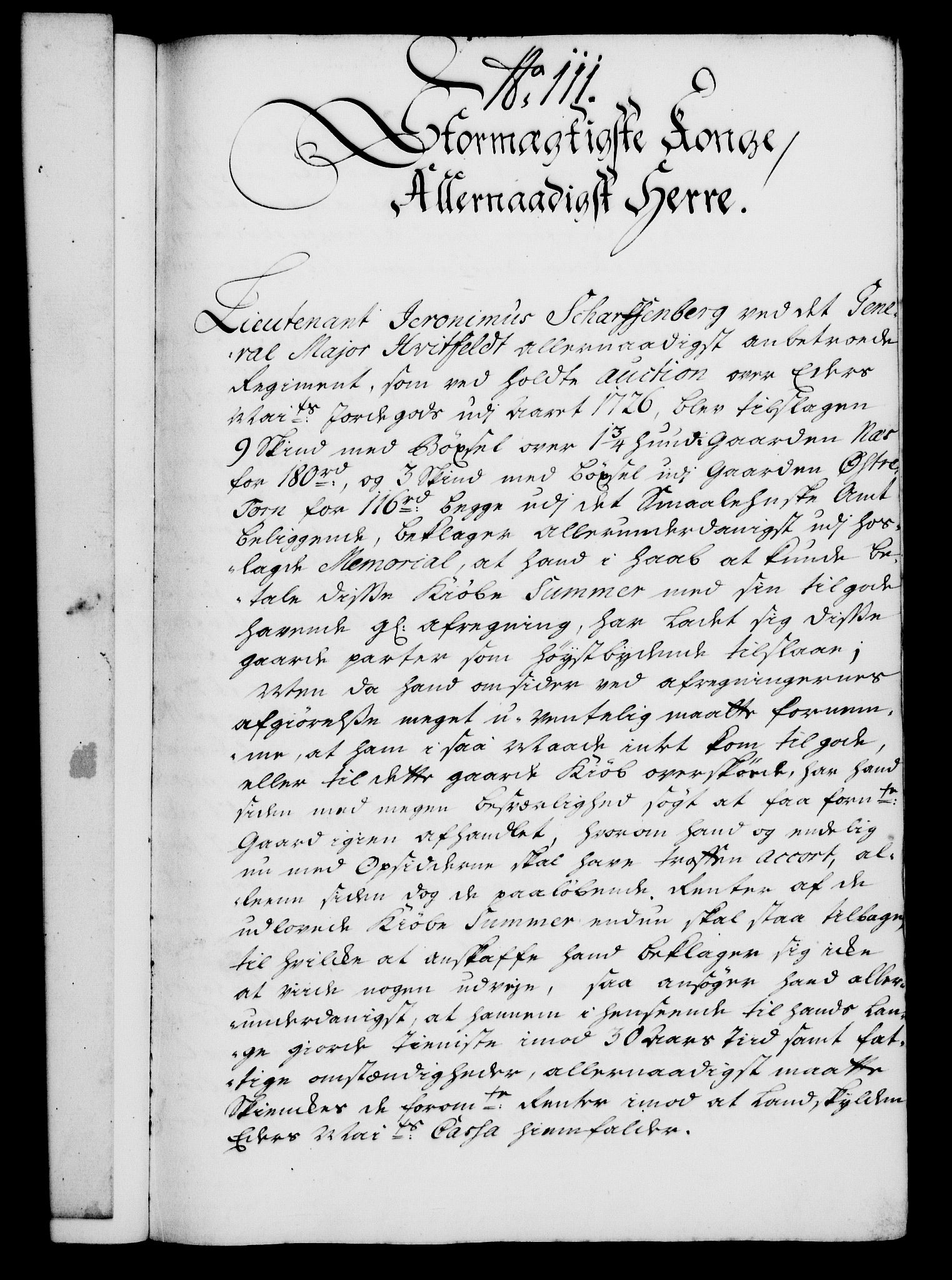 RA, Rentekammeret, Kammerkanselliet, G/Gf/Gfa/L0022: Norsk relasjons- og resolusjonsprotokoll (merket RK 52.22), 1739, s. 771