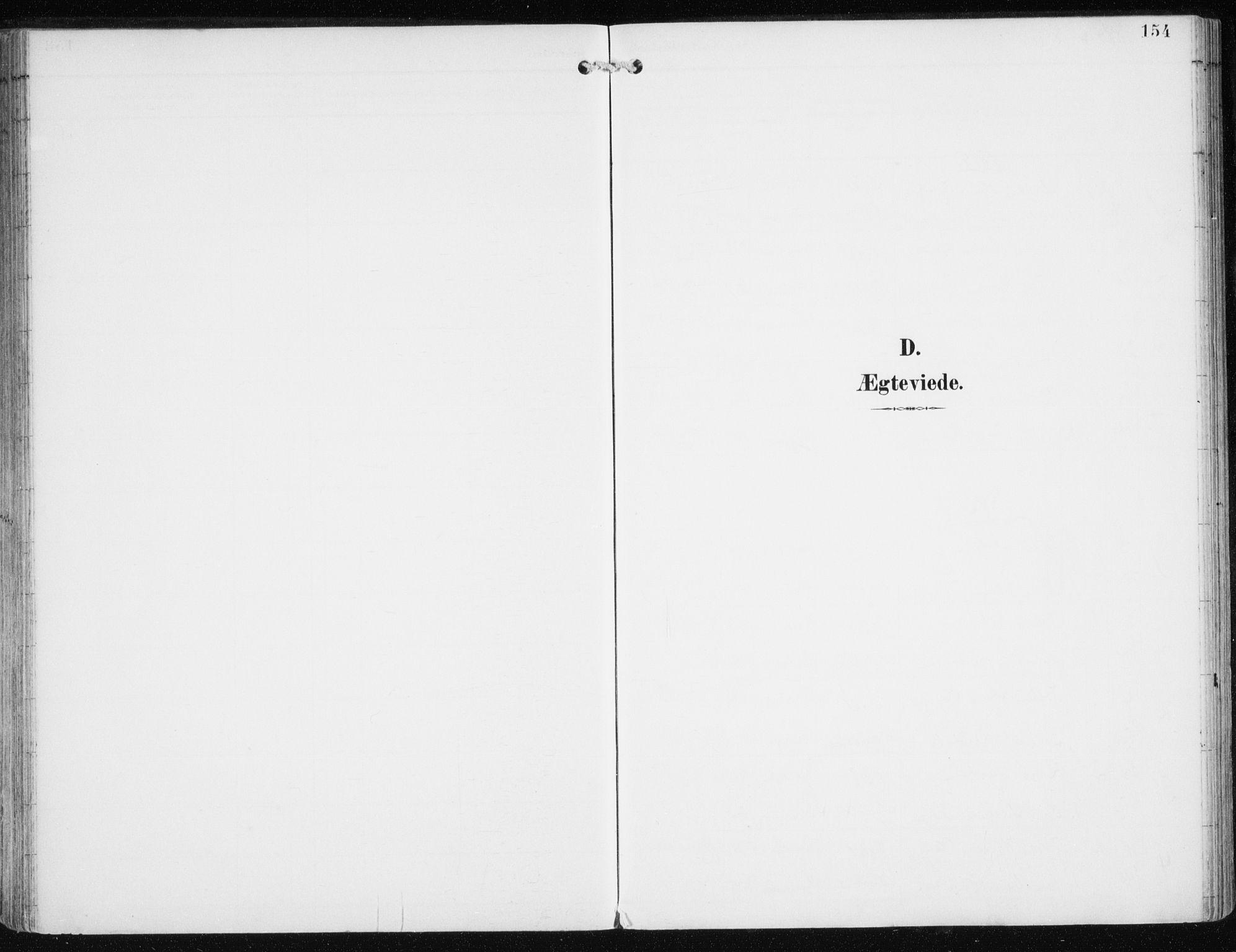 SATØ, Skjervøy sokneprestkontor, H/Ha/Haa/L0017kirke: Ministerialbok nr. 17, 1895-1911, s. 154