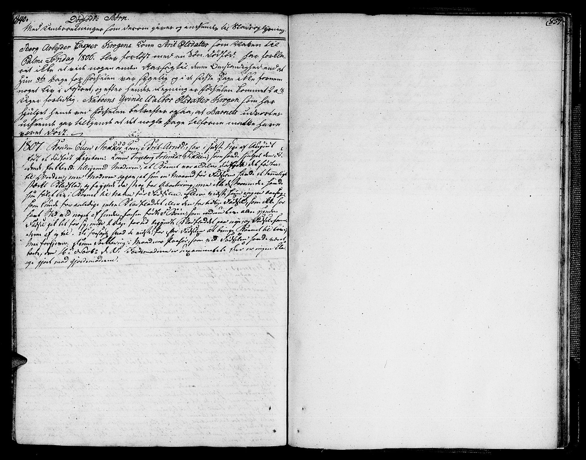 SAT, Ministerialprotokoller, klokkerbøker og fødselsregistre - Sør-Trøndelag, 672/L0852: Ministerialbok nr. 672A05, 1776-1815, s. 840-857