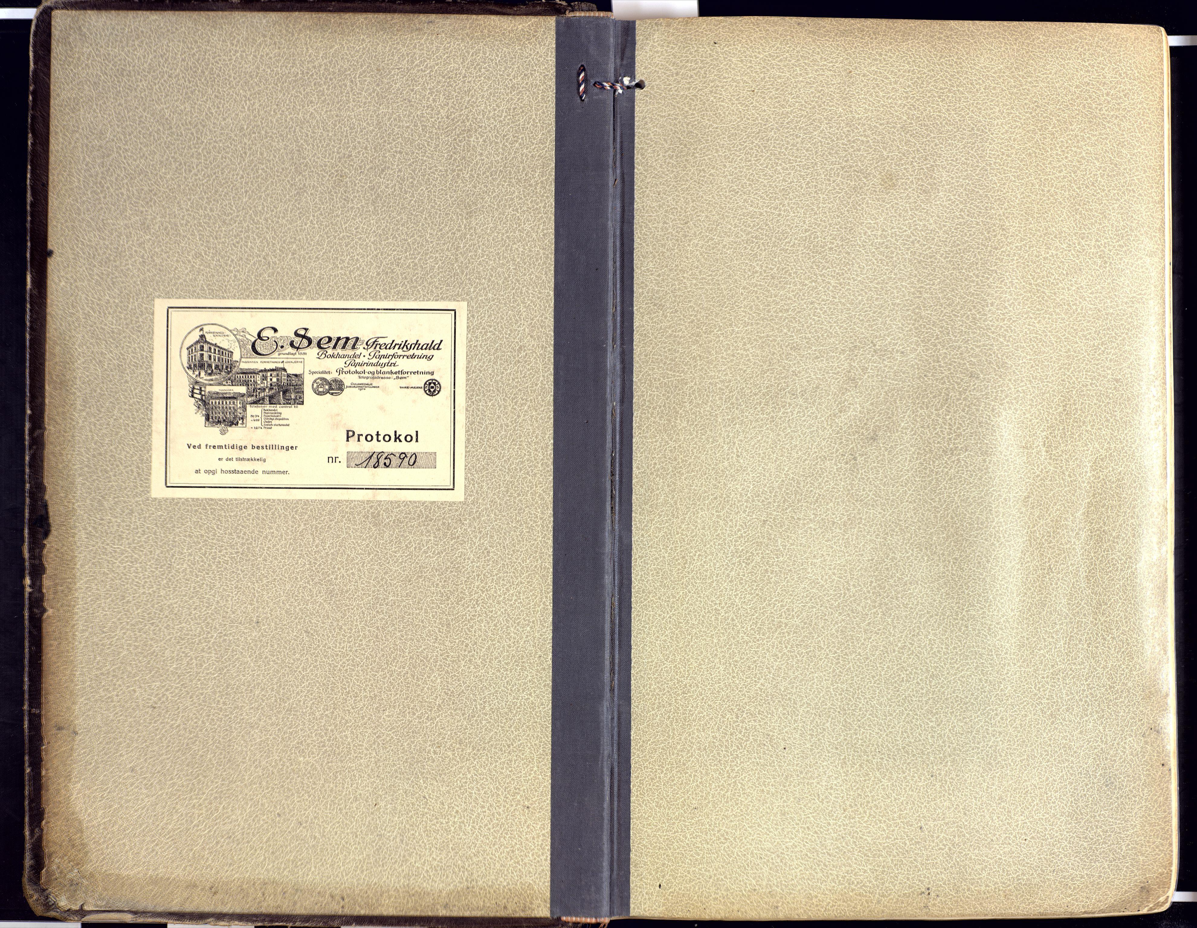 SATØ, Karlsøy sokneprestembete, Ministerialbok nr. 15, 1918-1929
