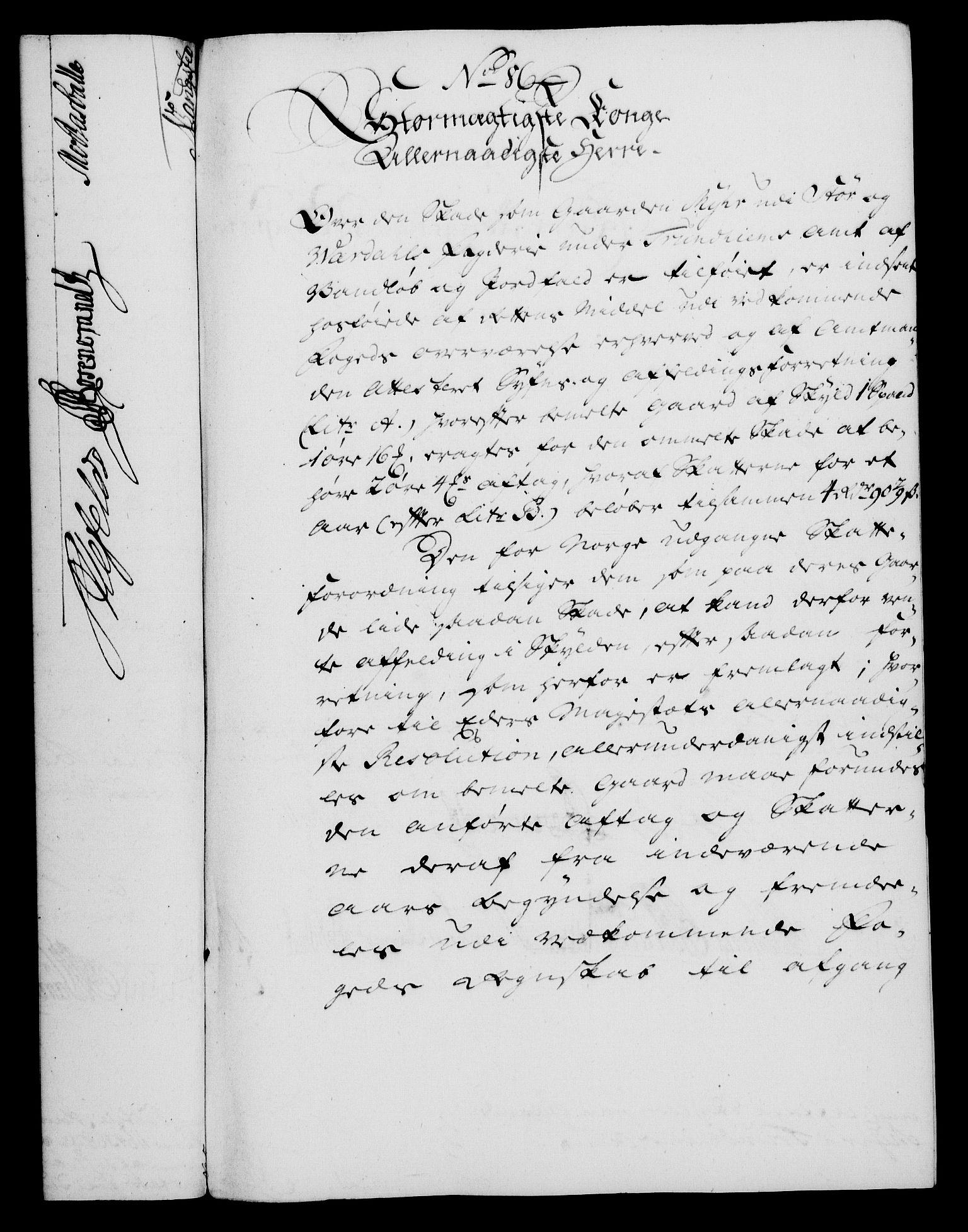 RA, Rentekammeret, Kammerkanselliet, G/Gf/Gfa/L0044: Norsk relasjons- og resolusjonsprotokoll (merket RK 52.44), 1762, s. 334