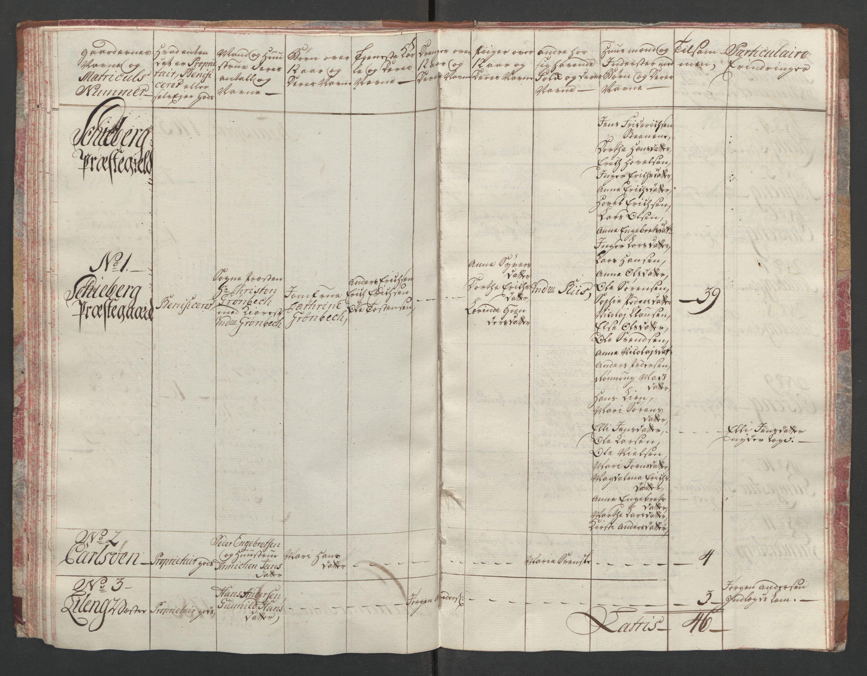 RA, Rentekammeret inntil 1814, Reviderte regnskaper, Fogderegnskap, R01/L0097: Ekstraskatten Idd og Marker, 1756-1767, s. 65