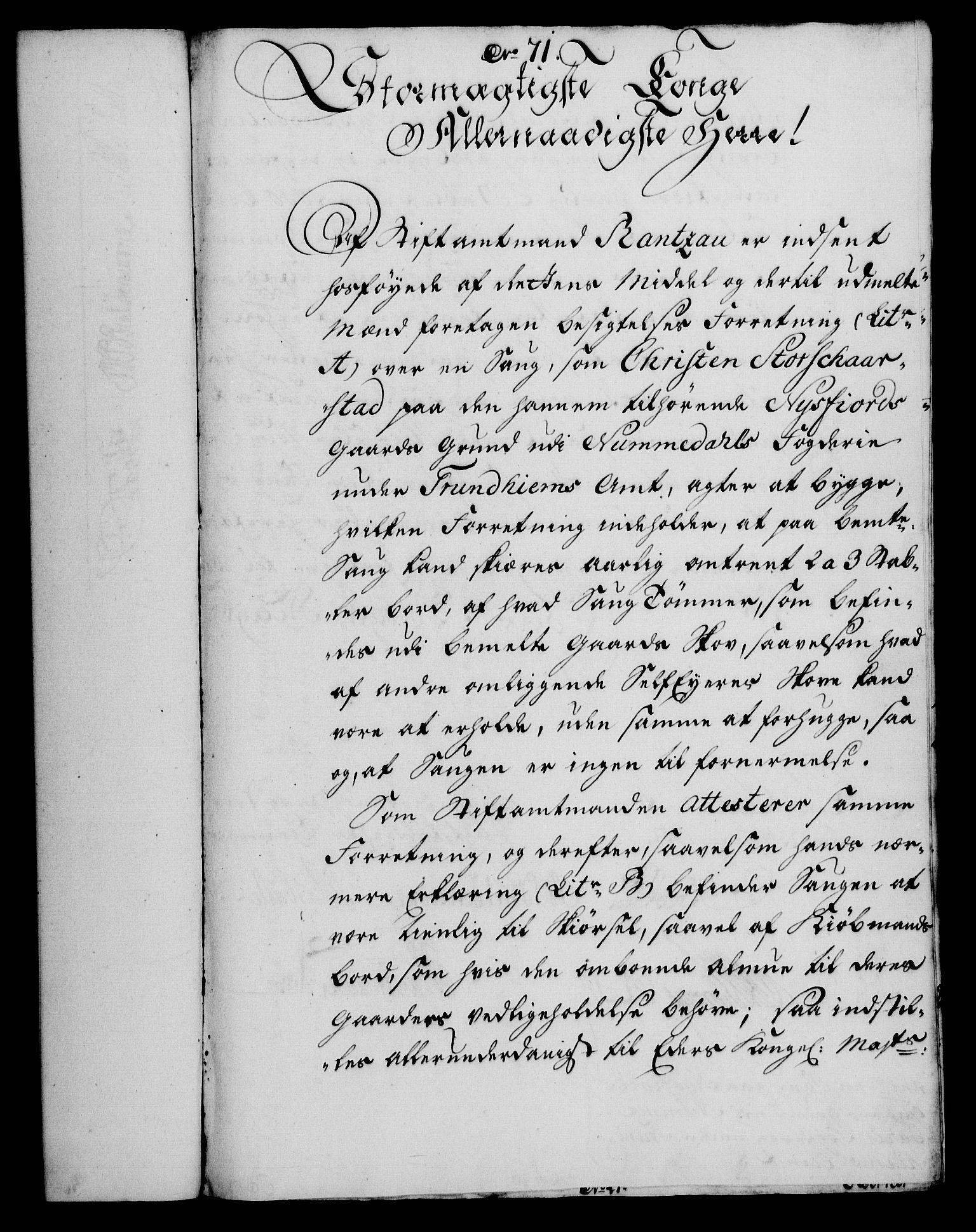 RA, Rentekammeret, Kammerkanselliet, G/Gf/Gfa/L0034: Norsk relasjons- og resolusjonsprotokoll (merket RK 52.34), 1752, s. 330
