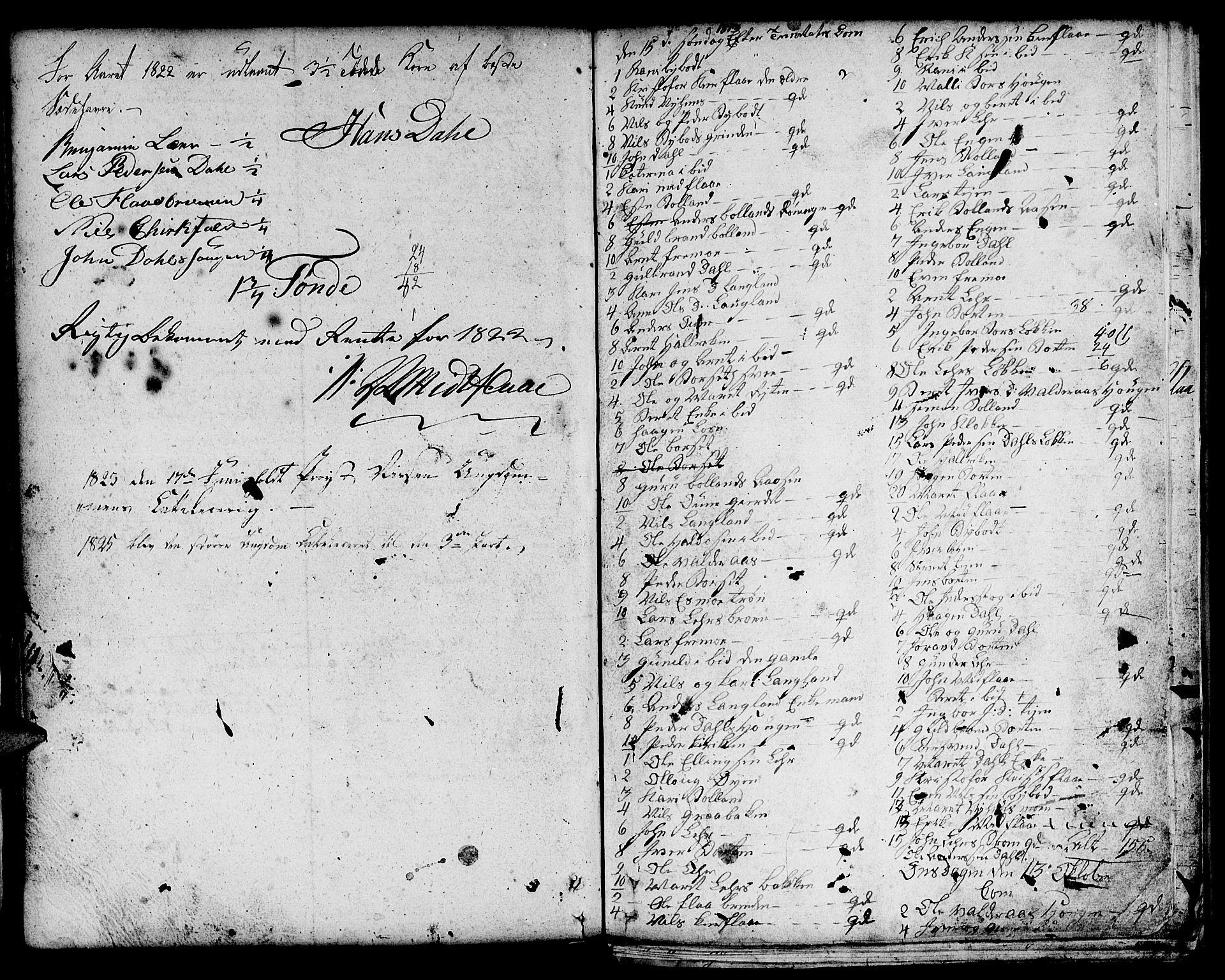 SAT, Ministerialprotokoller, klokkerbøker og fødselsregistre - Sør-Trøndelag, 693/L1120: Klokkerbok nr. 693C01, 1799-1816