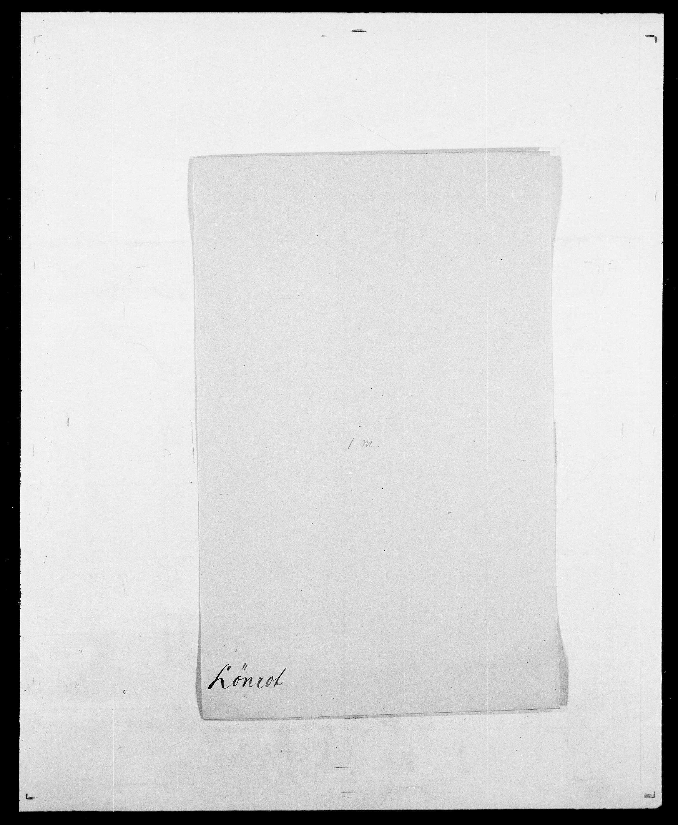 SAO, Delgobe, Charles Antoine - samling, D/Da/L0025: Løberg - Mazar, s. 60