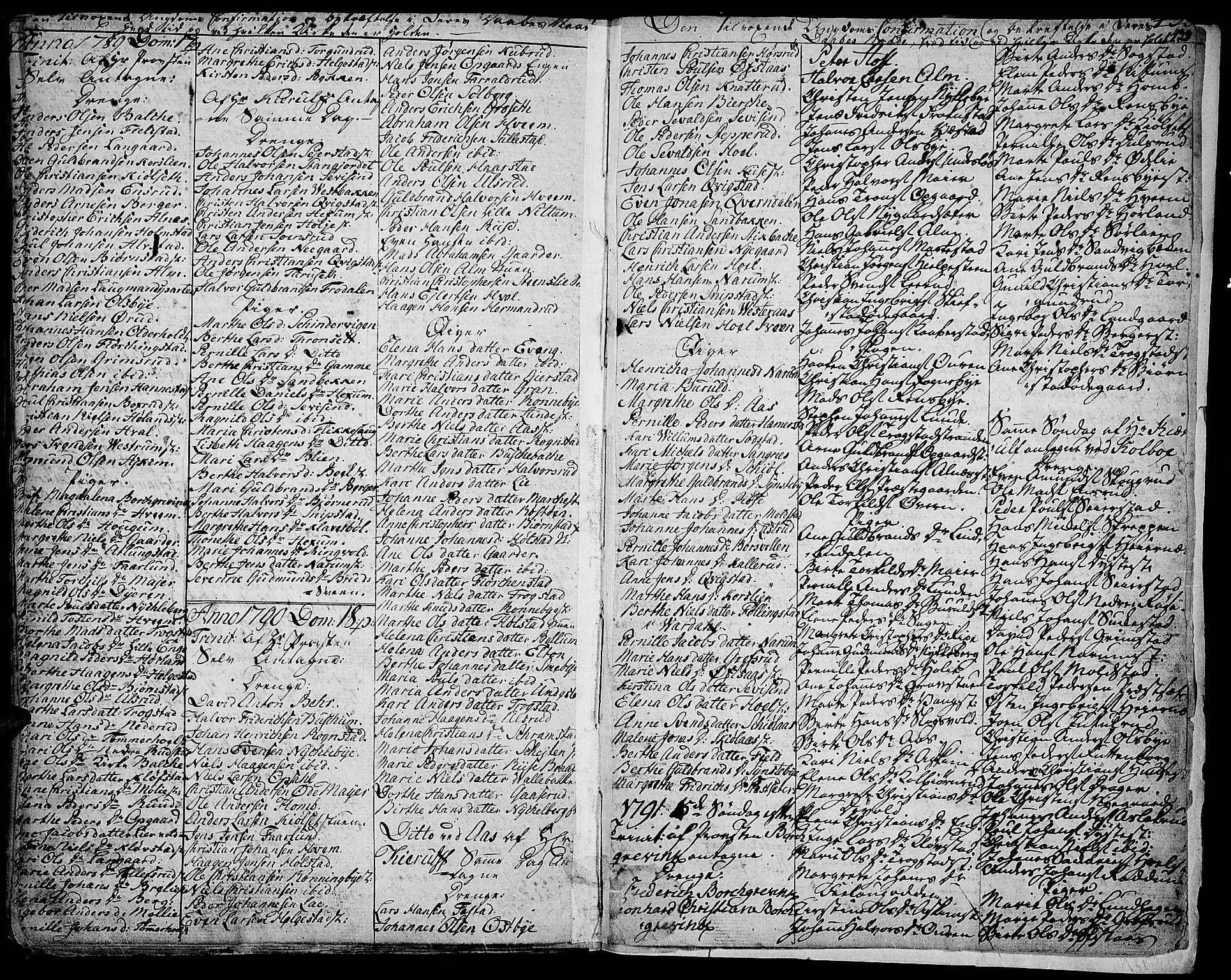 SAH, Toten prestekontor, Ministerialbok nr. 6, 1773-1793, s. 433