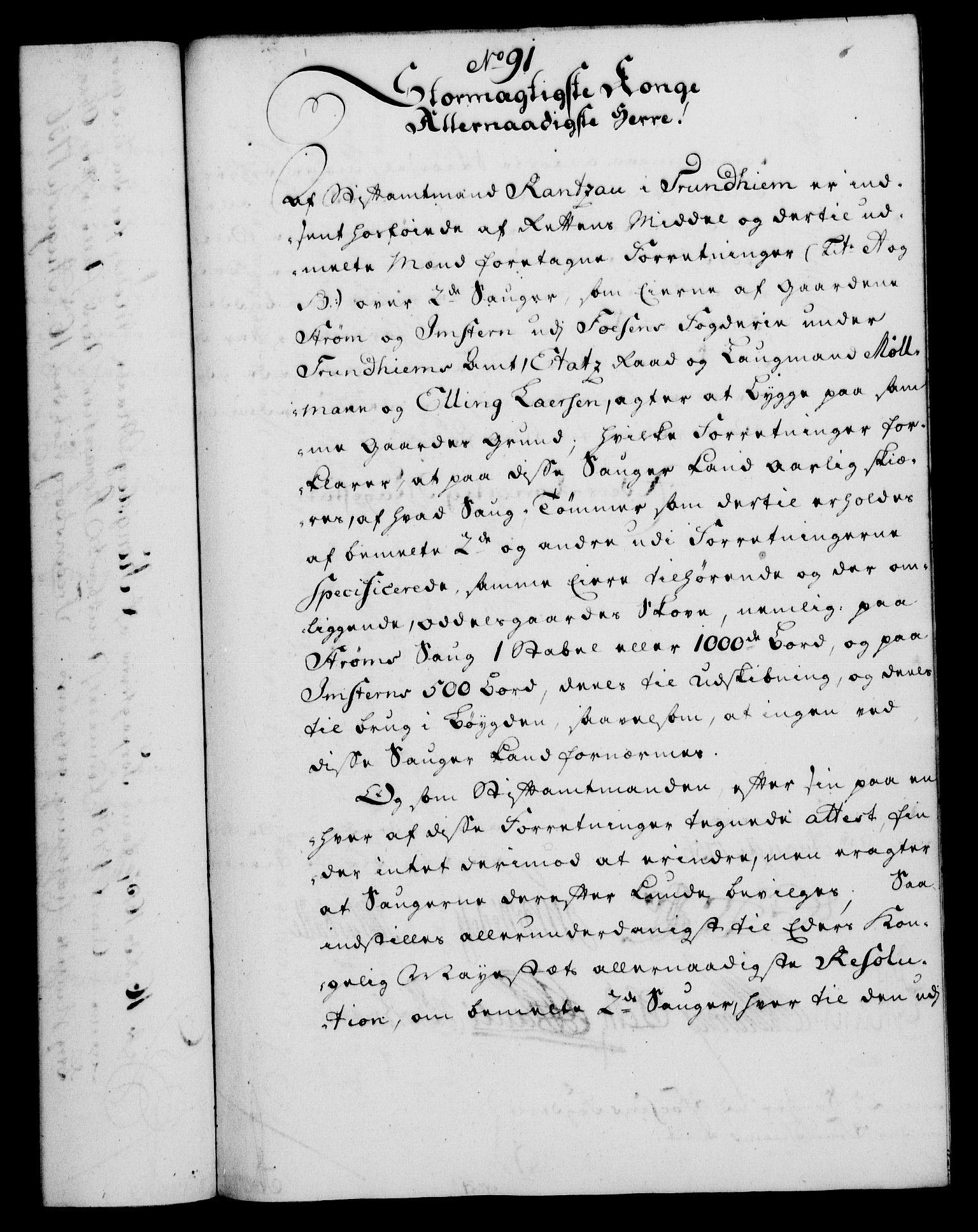 RA, Rentekammeret, Kammerkanselliet, G/Gf/Gfa/L0038: Norsk relasjons- og resolusjonsprotokoll (merket RK 52.38), 1756, s. 468