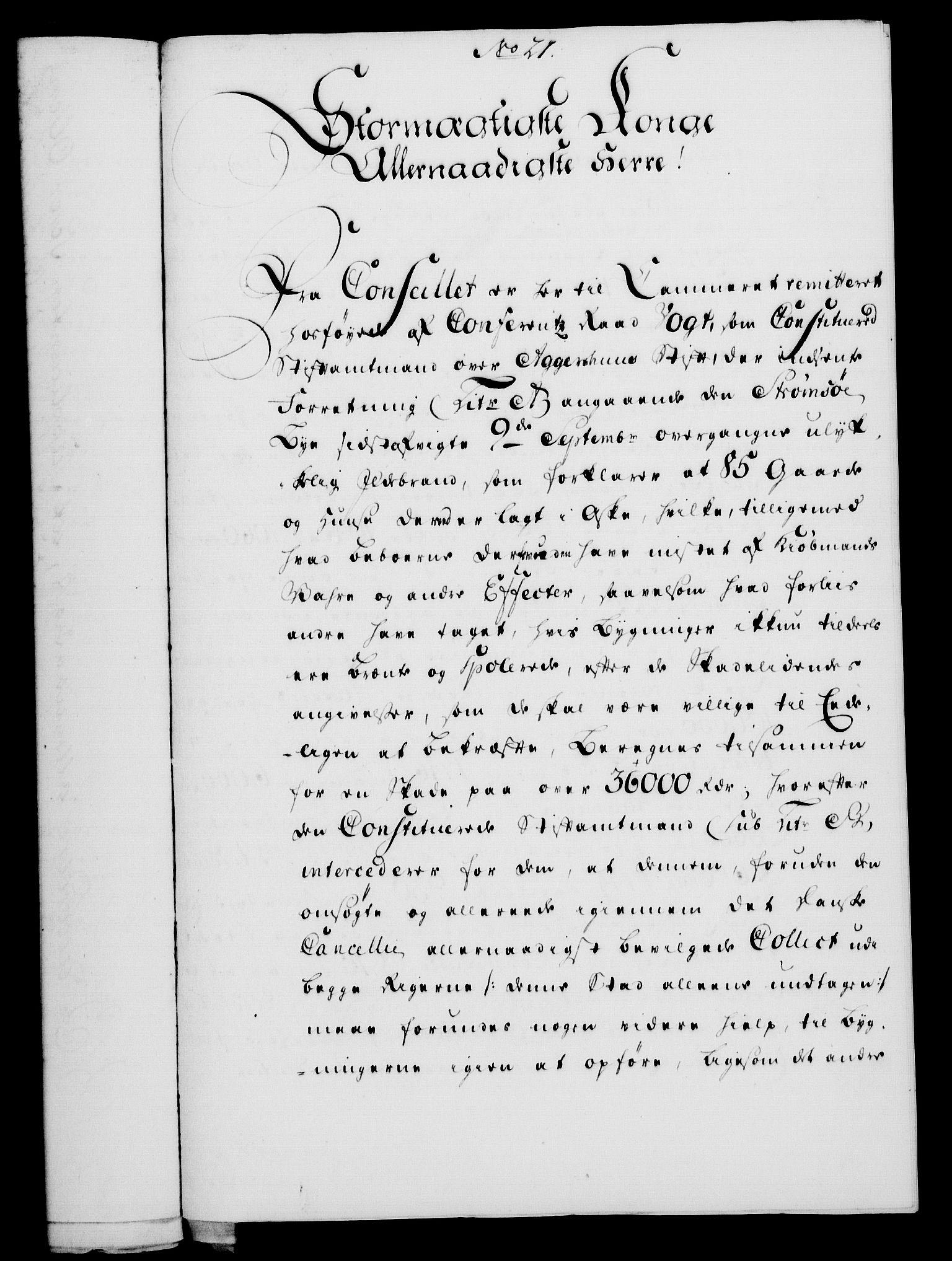 RA, Rentekammeret, Kammerkanselliet, G/Gf/Gfa/L0033: Norsk relasjons- og resolusjonsprotokoll (merket RK 52.33), 1751, s. 114